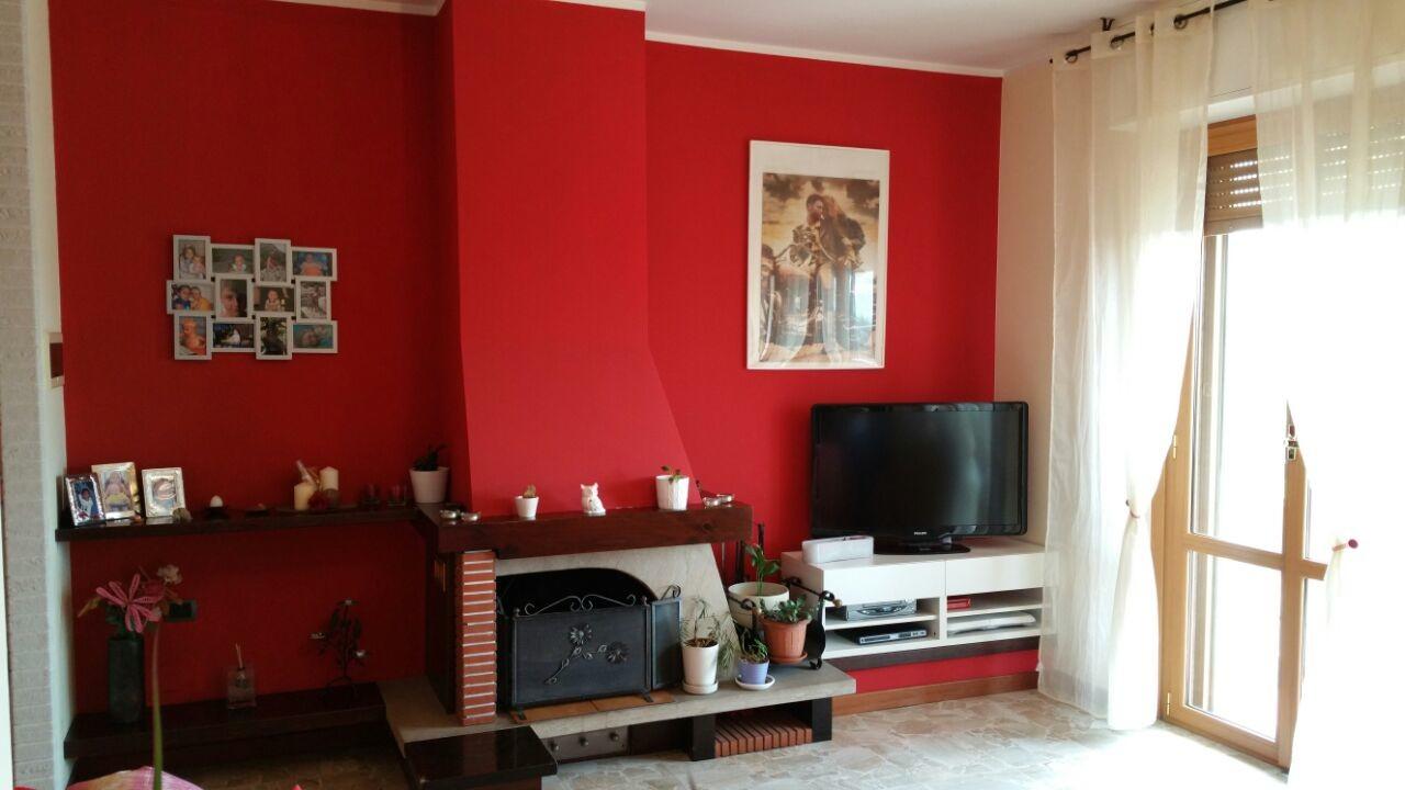 Appartamento in Vendita a Pantigliate:  4 locali, 116 mq  - Foto 1