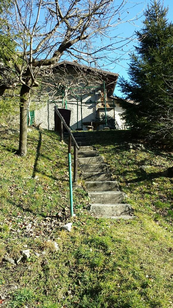 Appartamento in Affitto a Barni: 2 locali, 45 mq