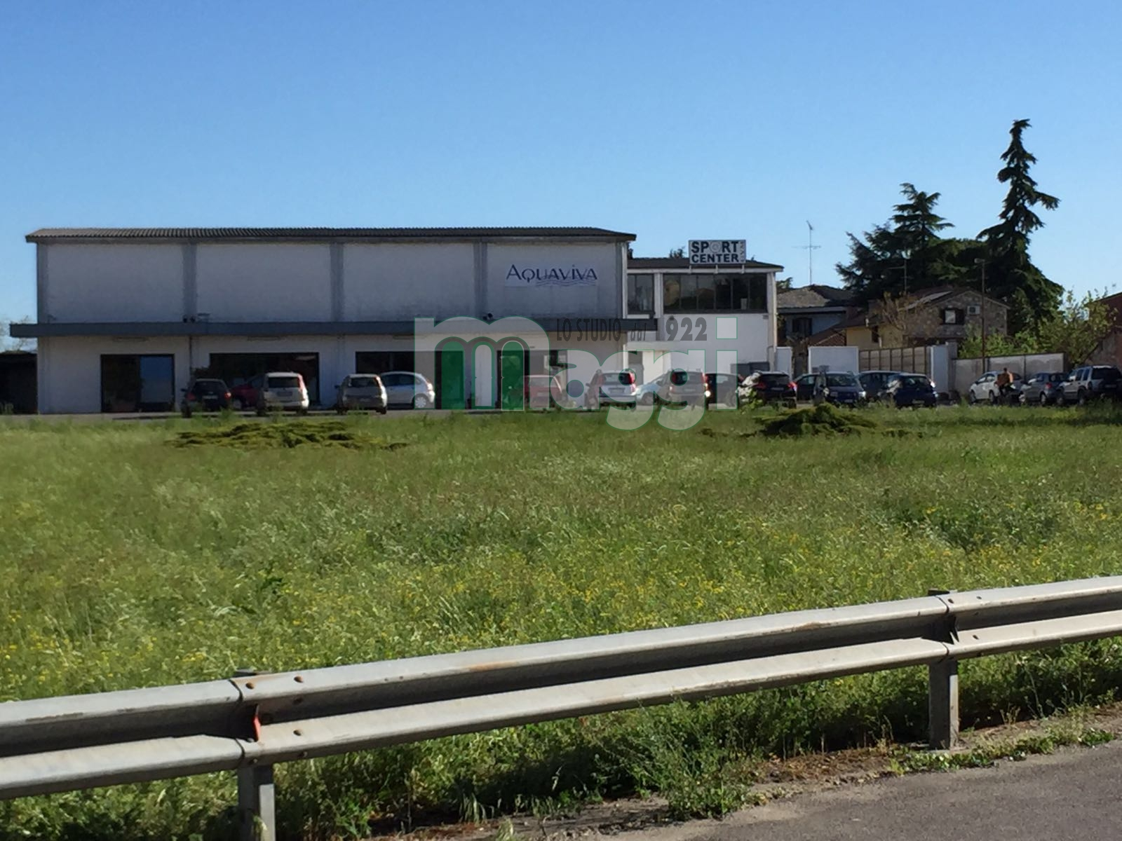 Terreno residenziale in Vendita a Voghera: 10000 mq  - Foto 1