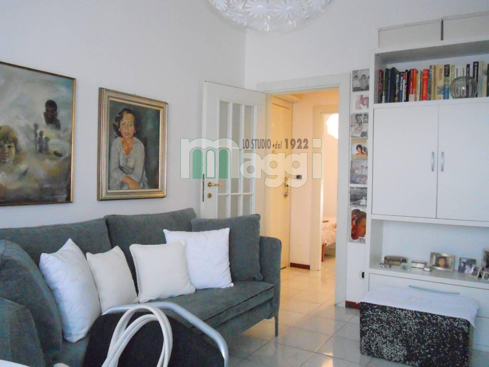 Appartamento in Vendita a Milano:  2 locali, 50 mq  - Foto 1