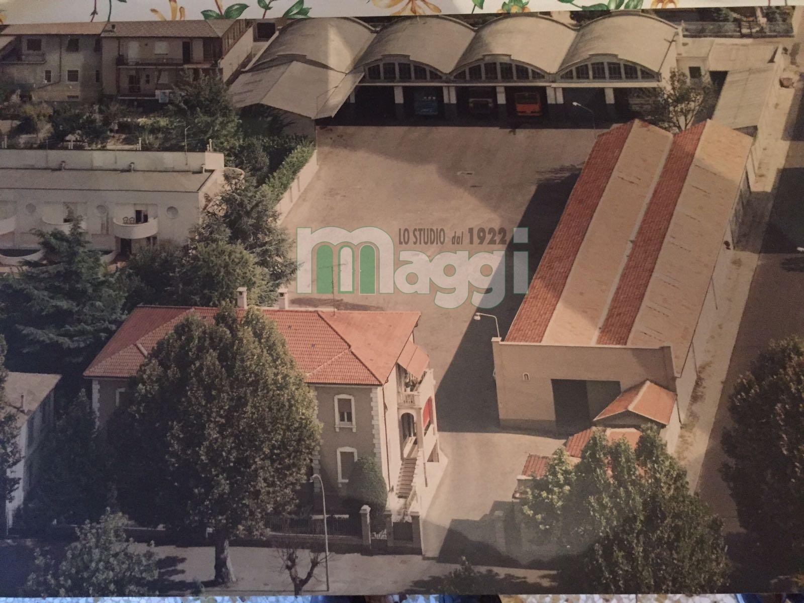 Terreno residenziale in Vendita a Voghera Centro: 3000 mq