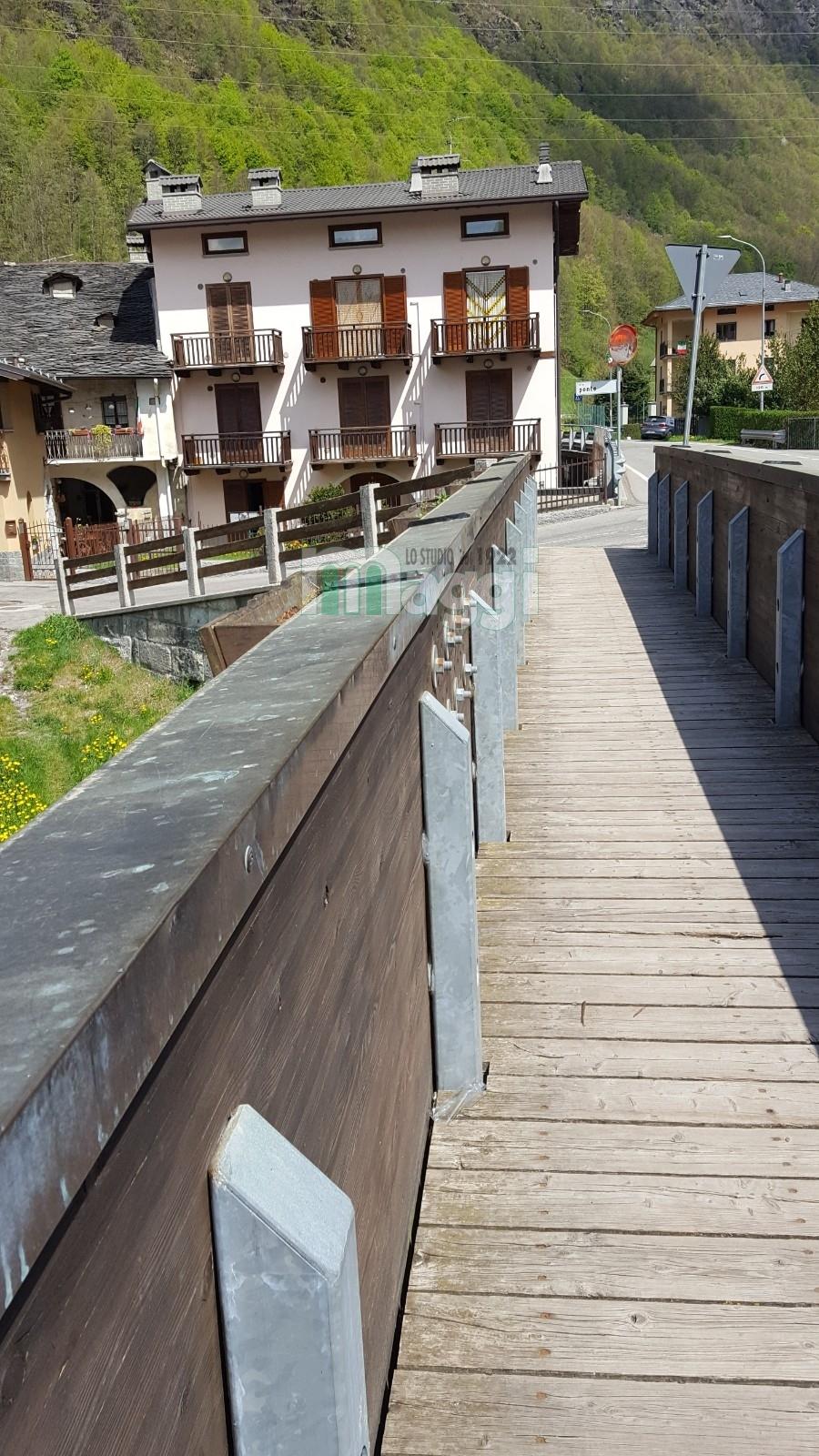 Appartamento in Vendita a Valbondione: 2 locali, 60 mq