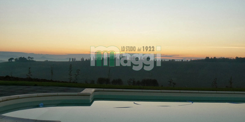 Appartamento in Vendita a Cortona: 3 locali, 85 mq