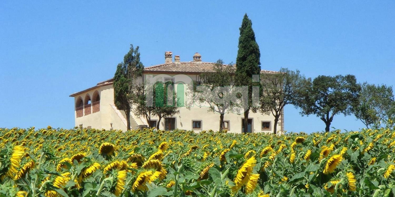 Appartamento in Vendita a Cortona: 3 locali, 115 mq