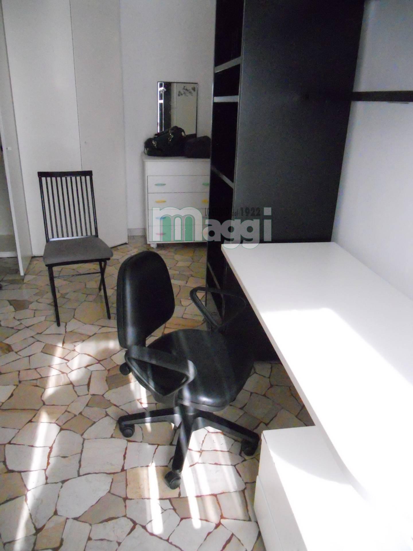 Appartamento in Affitto a Milano 13 Marcona / Montenero / Umbria / Lomellina: 1 locali, 40 mq