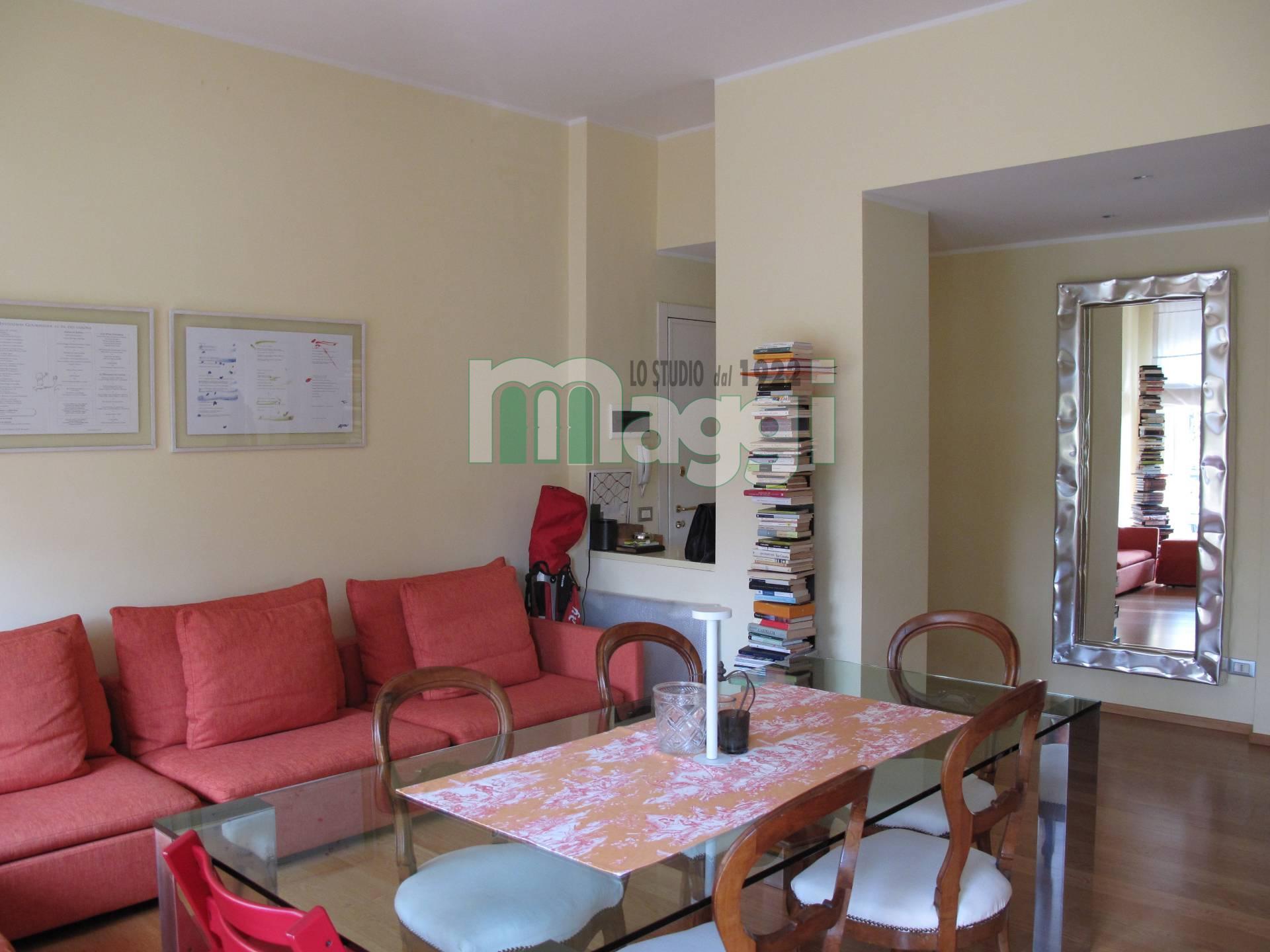 appartamento in affitto a milano piazza piazzale biancamano