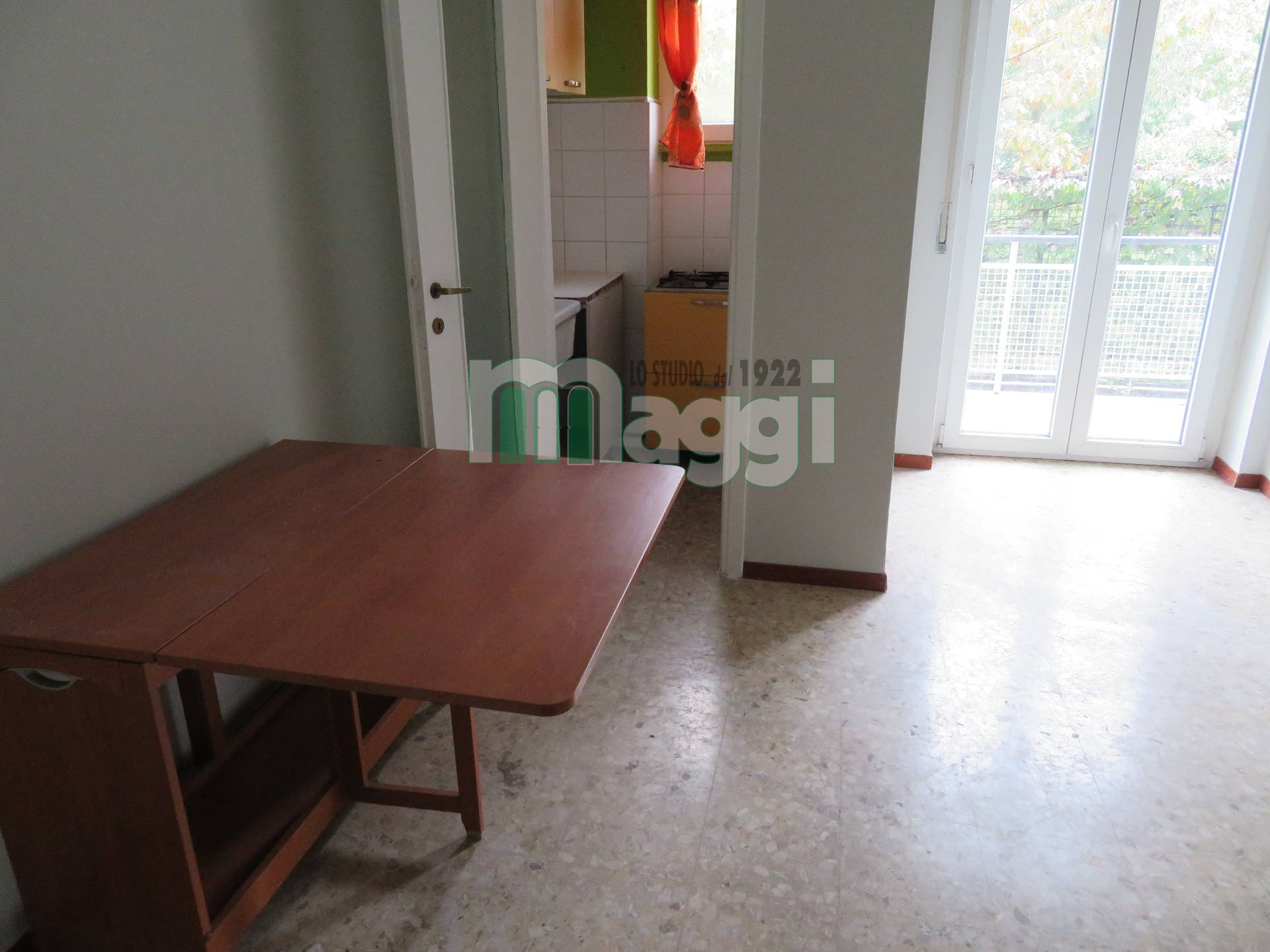 Appartamento in Affitto a Milano:  2 locali, 41 mq  - Foto 1
