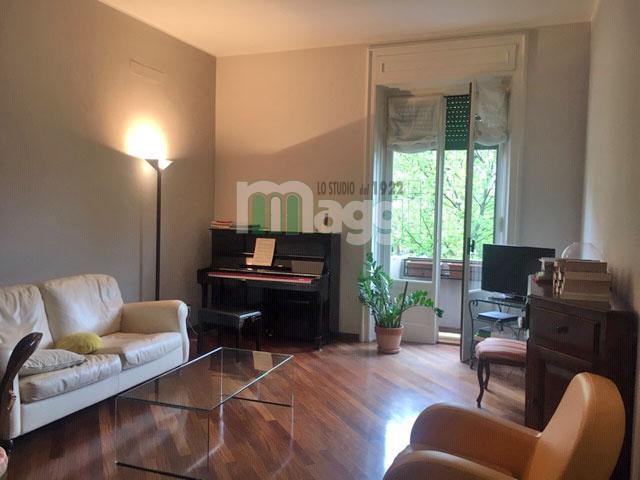 Appartamento in Affitto a Milano:  3 locali, 115 mq  - Foto 1