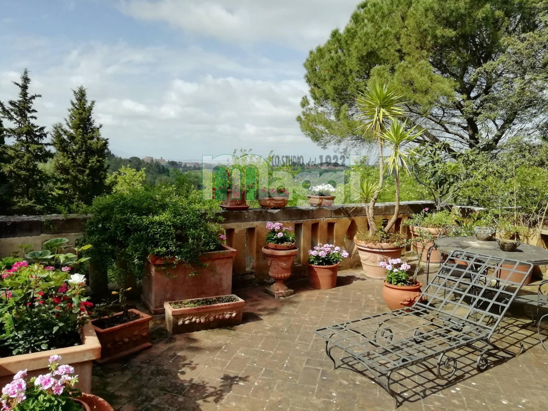 Villa in Vendita a Lari: 5 locali, 1500 mq