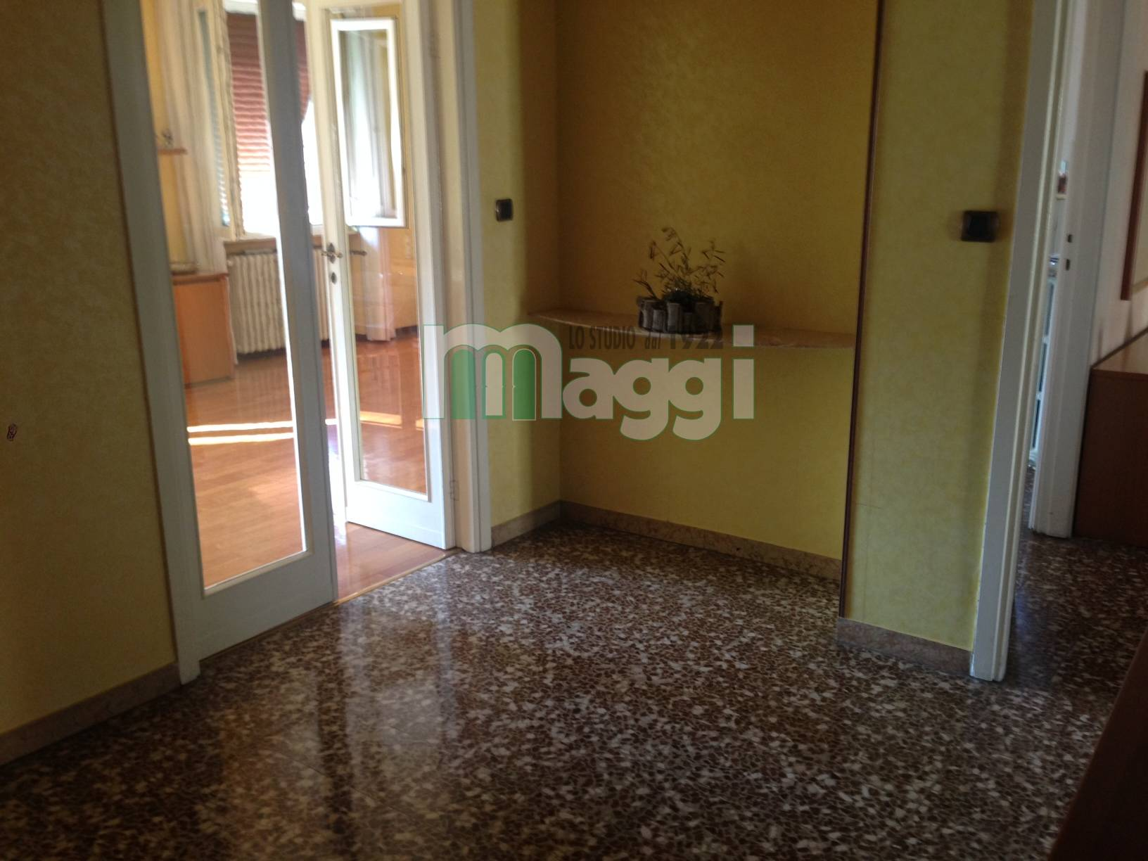 Appartamento in Vendita a Sesto San Giovanni: 3 locali, 116 mq