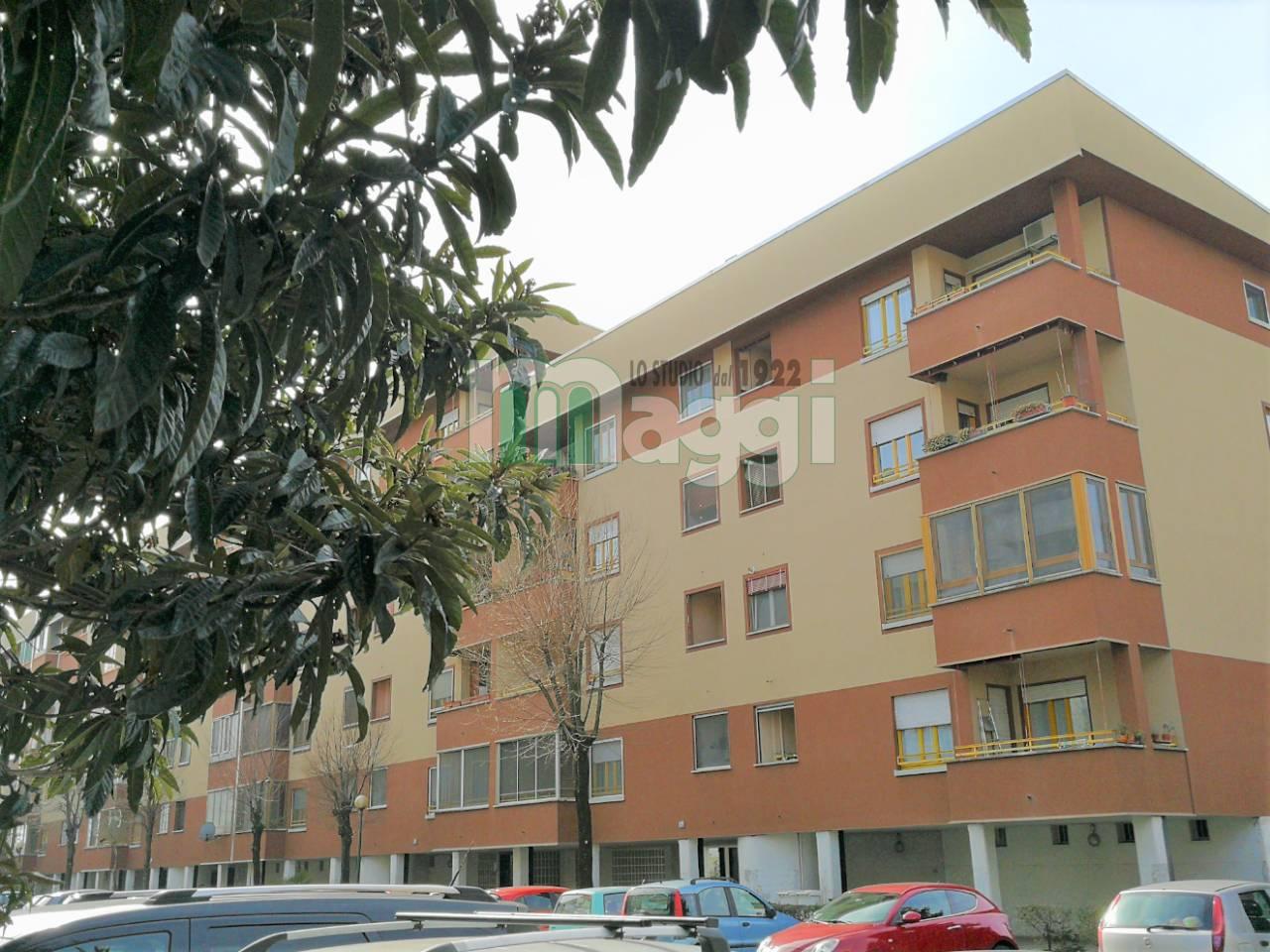Appartamento in Vendita a Milano 23 Forlanini / Mecenate: 4 locali, 125 mq