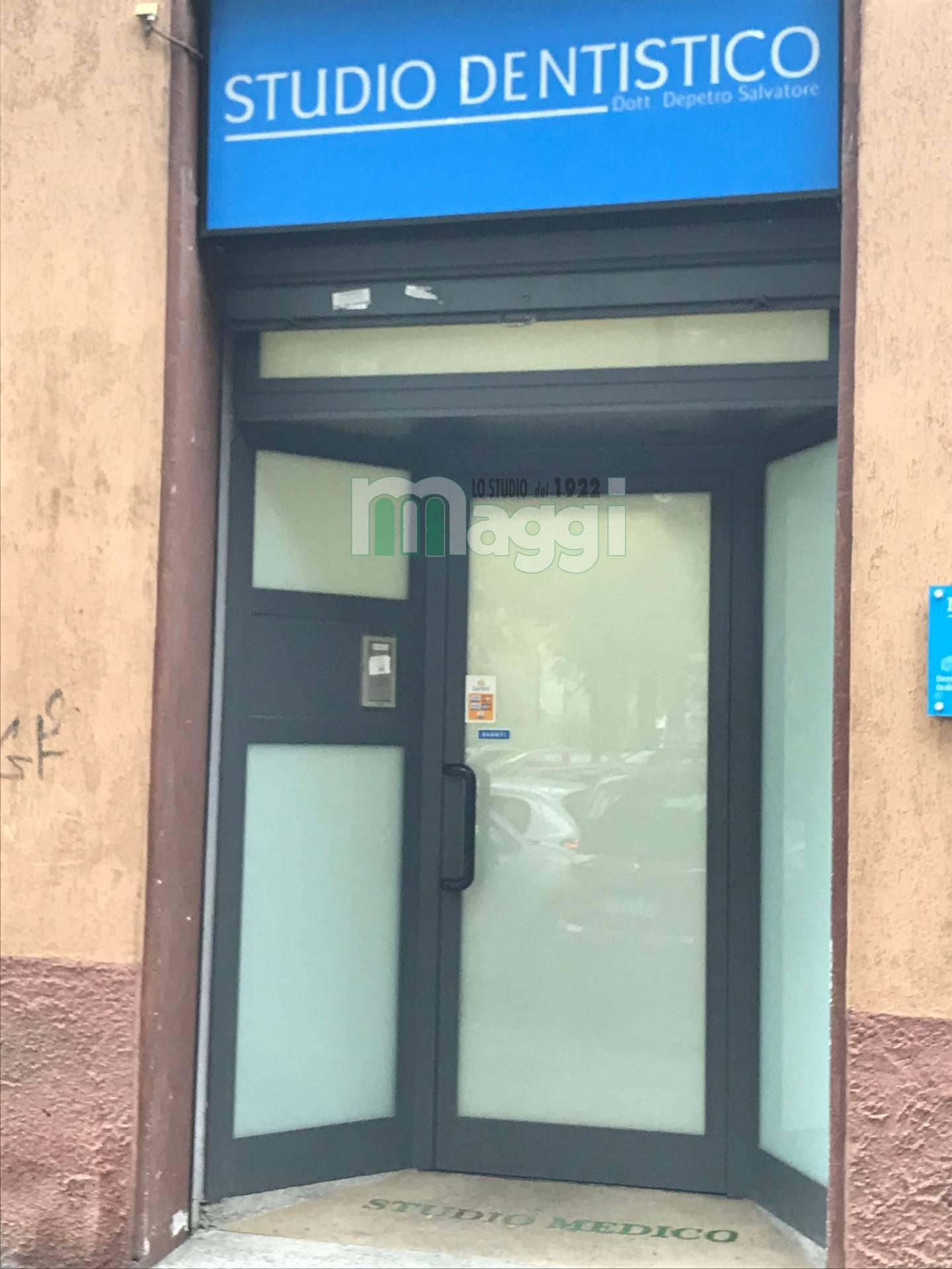 Ufficio-studio in Affitto a Milano:  3 locali, 90 mq  - Foto 1