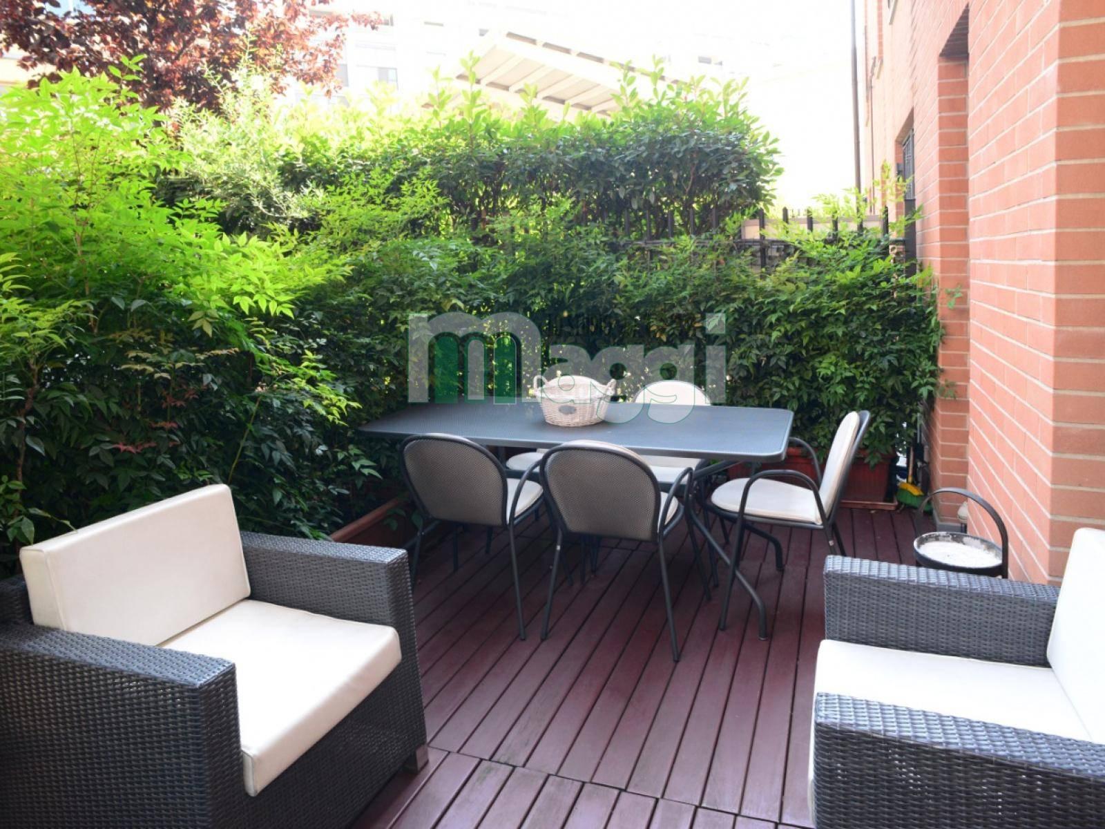 Appartamento in Vendita a Milano 23 Forlanini / Mecenate:  4 locali, 110 mq  - Foto 1