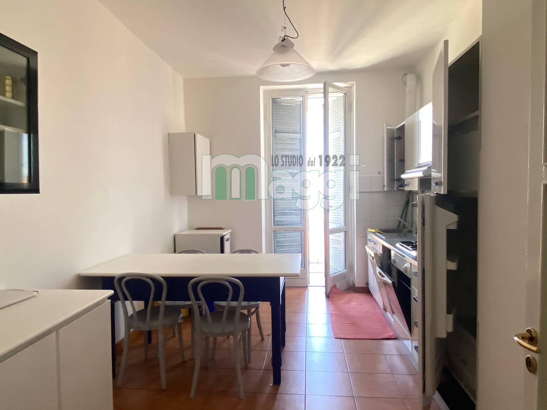 Appartamento in Affitto a Milano:  3 locali, 110 mq  - Foto 1
