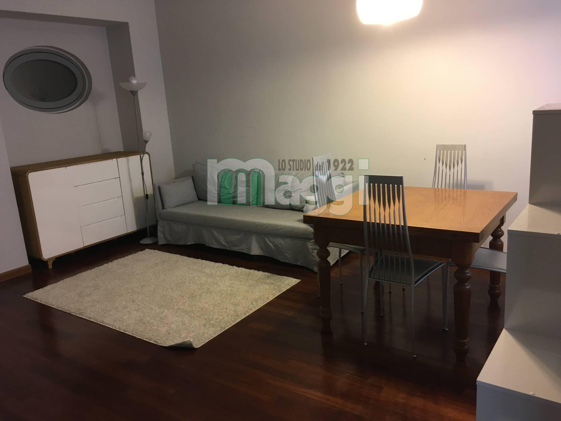 Appartamento in Affitto a Milano 10 Isola / Centrale / Gioia:  2 locali, 65 mq  - Foto 1