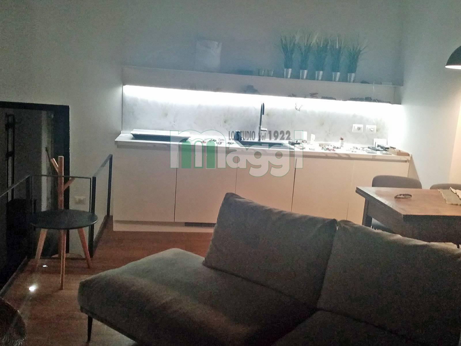 Loft open space in Affitto a Milano 06 Italia / Porta Romana / Bocconi / Lodi: 1 locali, 70 mq