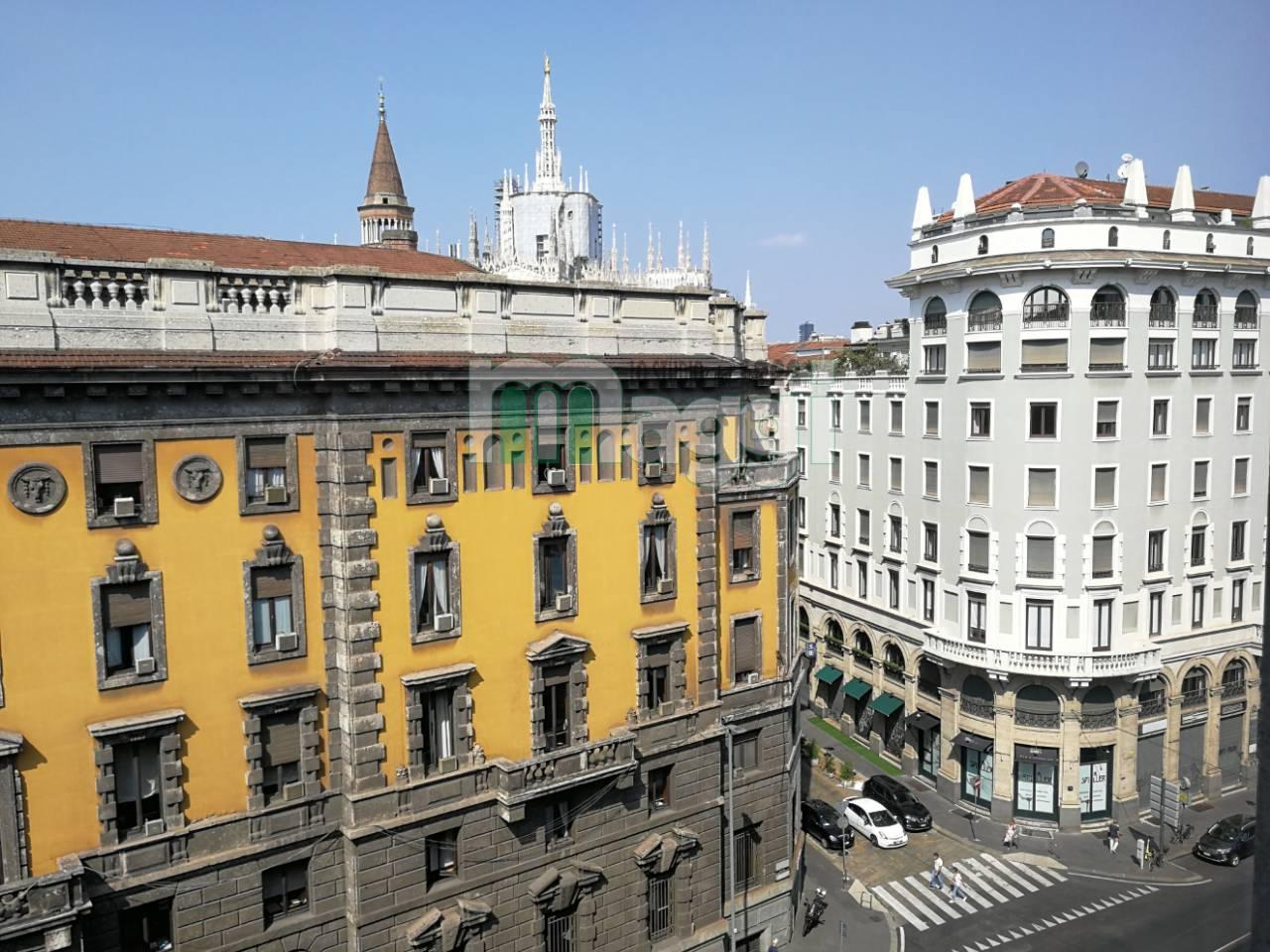 Ufficio-studio in Affitto a Milano: 5 locali, 196 mq