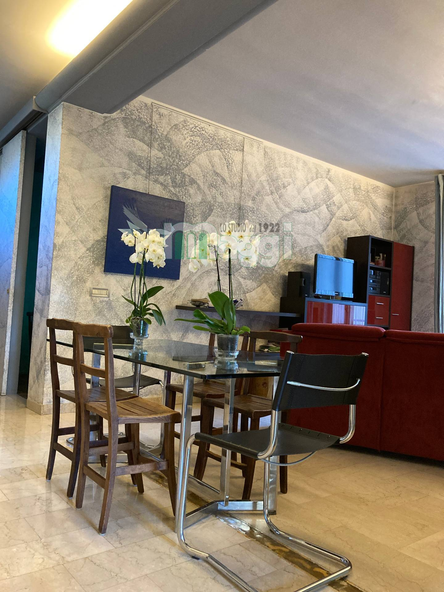 Appartamento in Vendita a Piacenza Centro: 5 locali, 120 mq