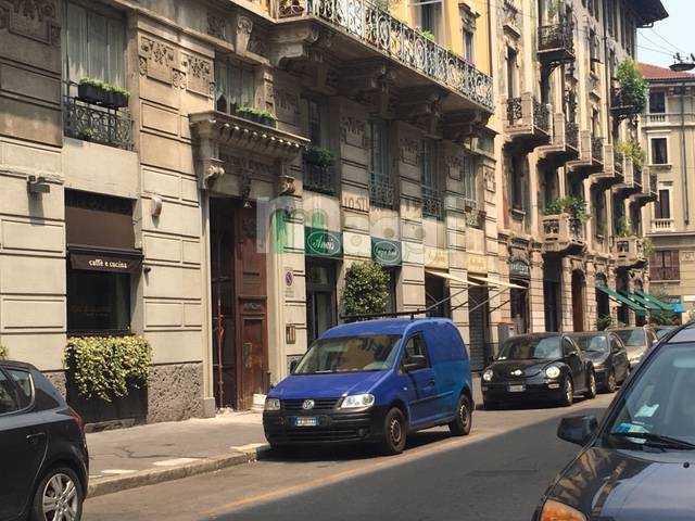 Magazzino in Vendita a Milano: 1 locali, 30 mq