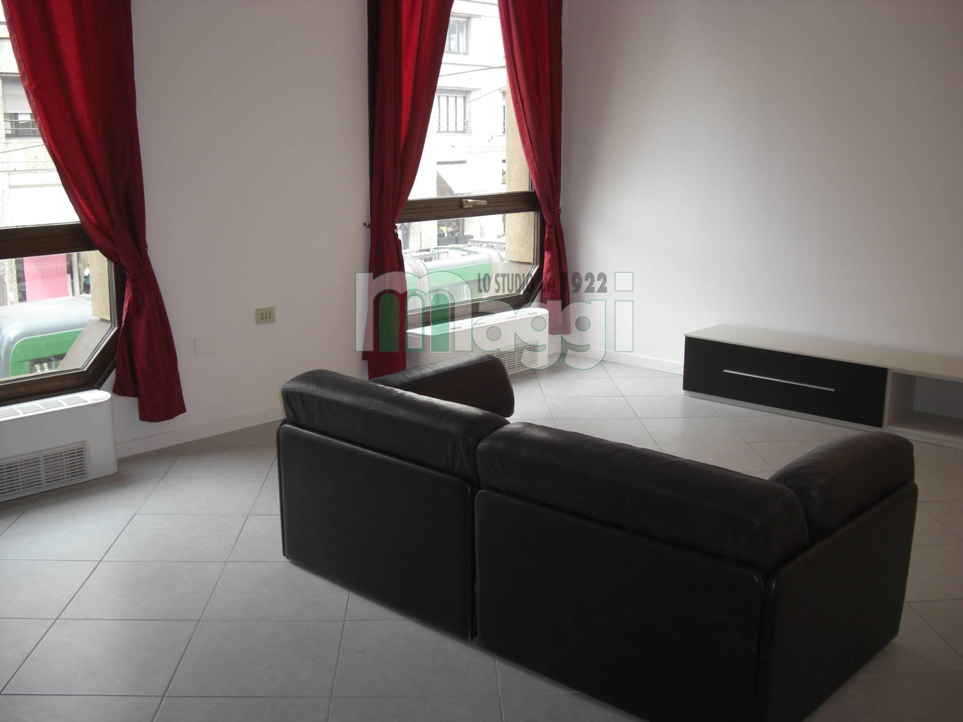 Appartamento in Affitto a Milano 01 Centro storico (Cerchia dei Navigli): 2 locali, 74 mq