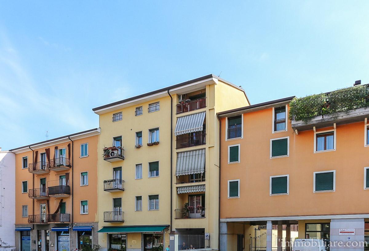 Appartamento in Vendita a Verona Semicentro Nord:  4 locali, 105 mq  - Foto 1