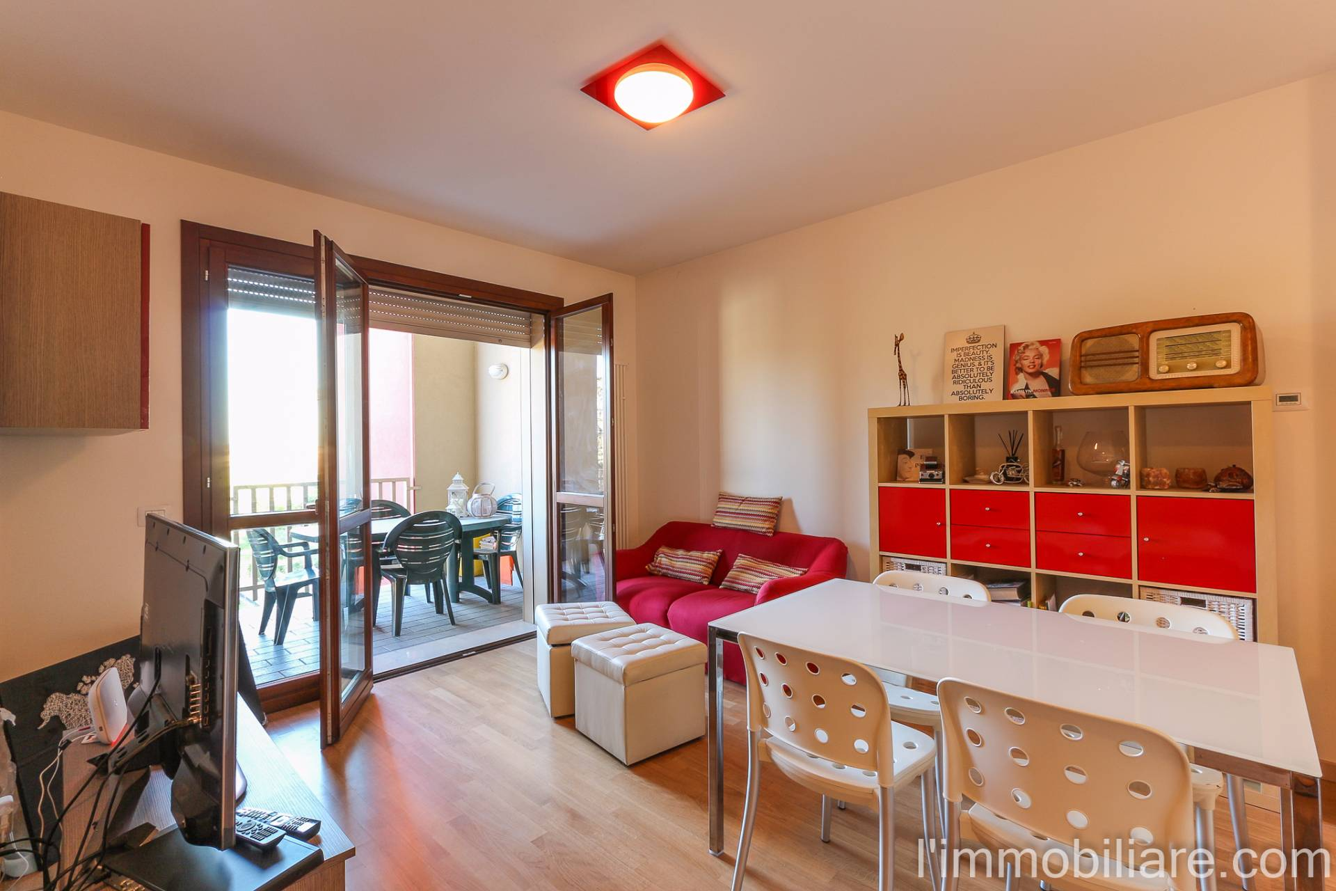 Appartamento in Vendita a Verona Periferia Ovest: 2 locali, 62 mq