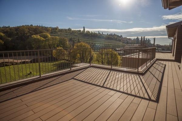 Appartamento in Vendita a Verona Semicentro Nord: 5 locali, 209 mq