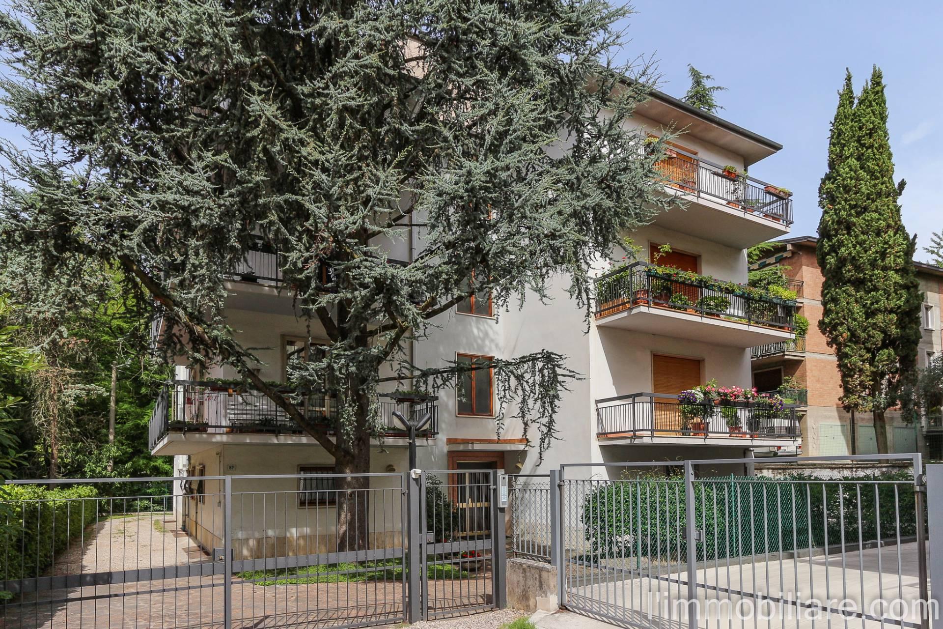 Appartamento in Affitto a Verona Semicentro Nord: 3 locali, 70 mq