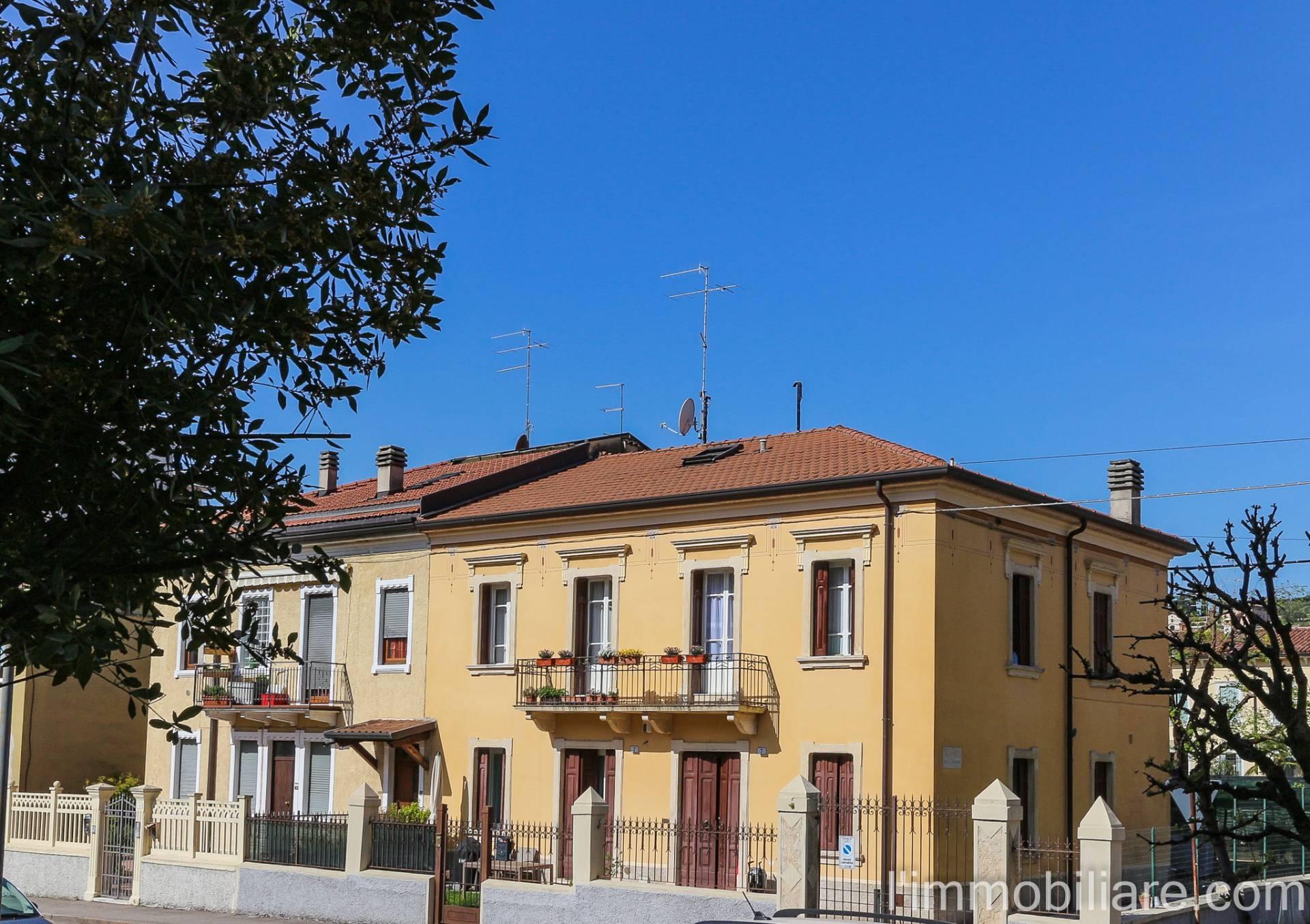 Appartamento in Vendita a Verona Periferia Nord: 5 locali, 158 mq
