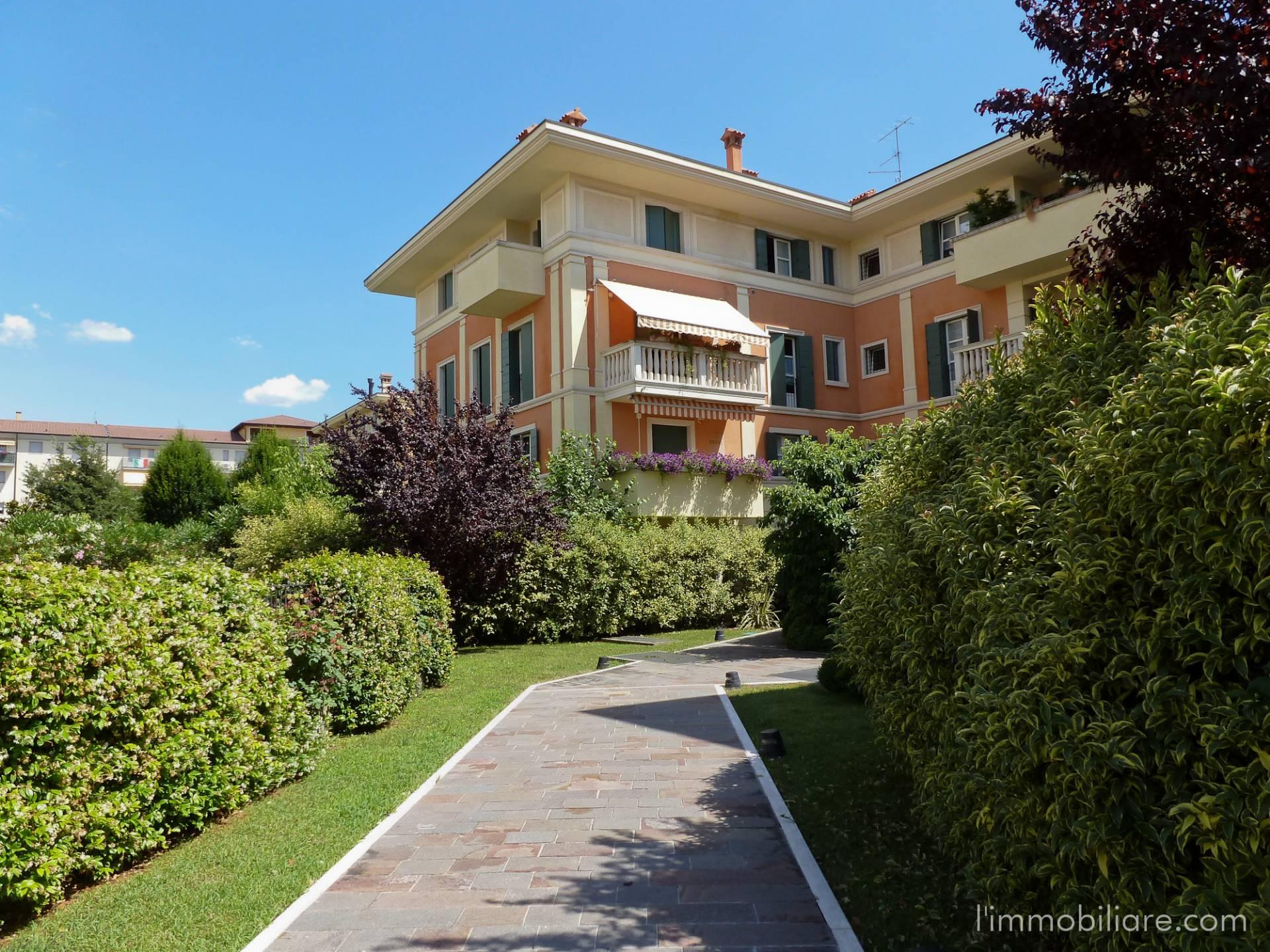 Appartamento in Vendita a Verona Semicentro Est: 2 locali, 60 mq
