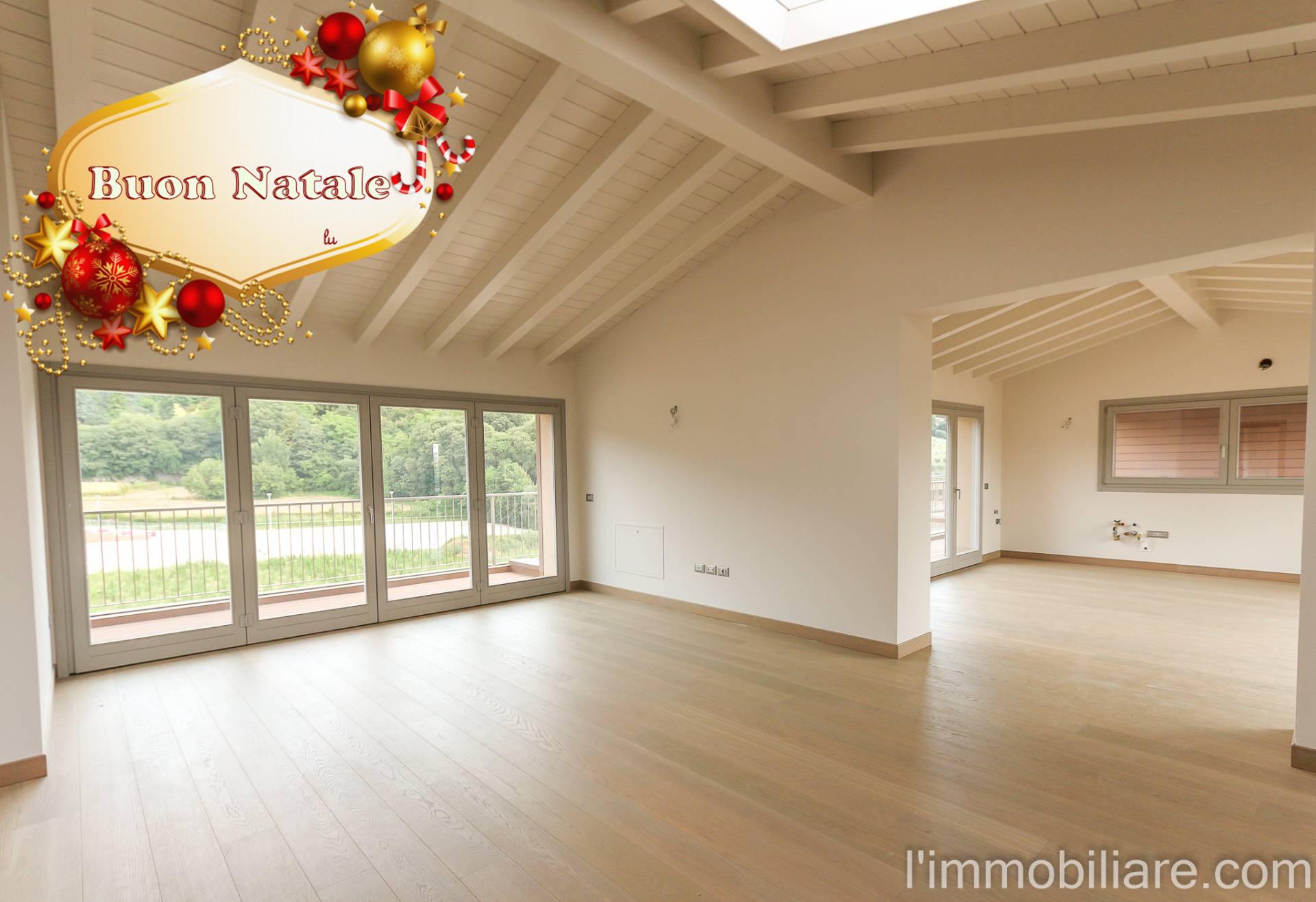 Appartamento in Vendita a Verona Semicentro Nord: 4 locali, 174 mq