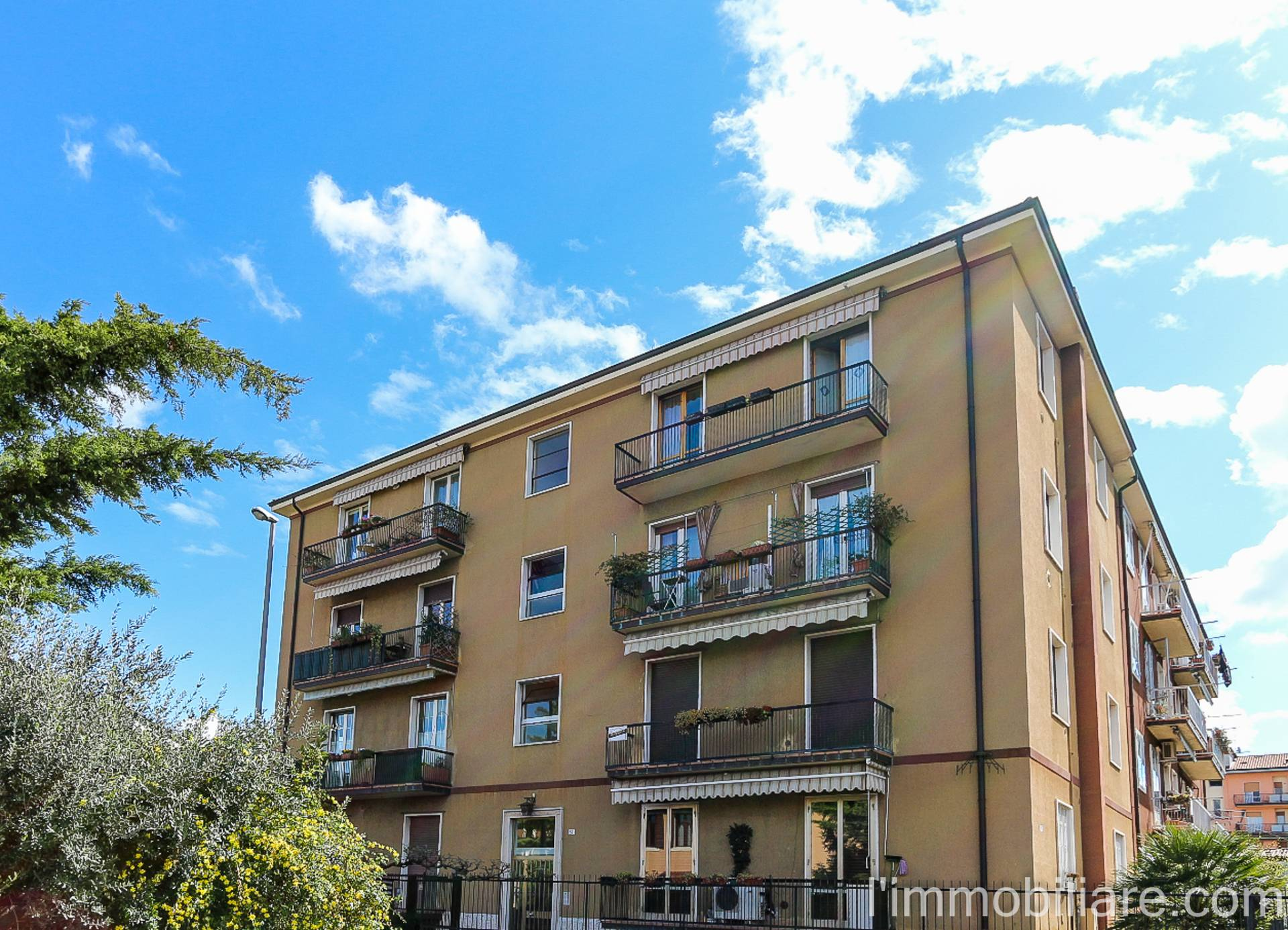 Appartamento in Vendita a Verona Semicentro Nord: 4 locali, 114 mq