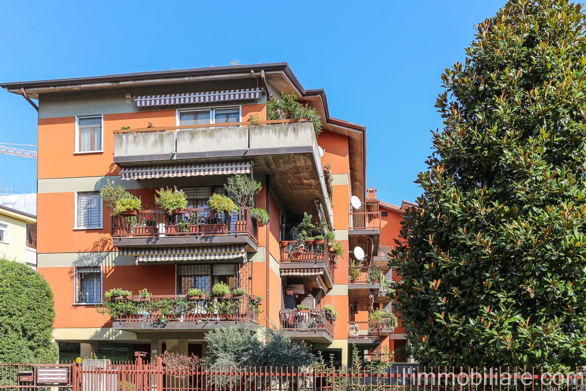 Appartamento in Vendita a Verona Semicentro Nord: 5 locali, 145 mq