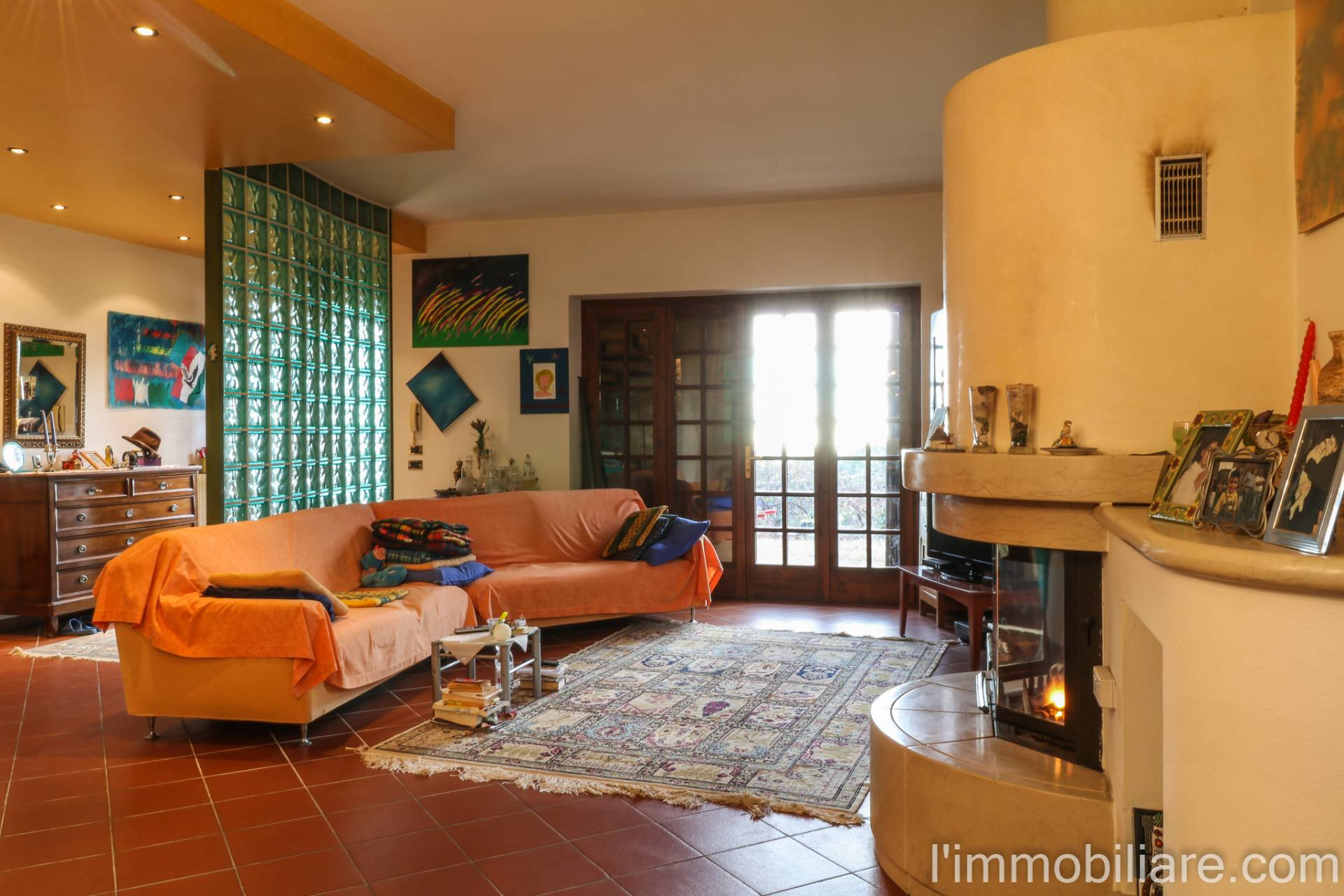 Villa in Vendita a Negrar Periferia: 5 locali, 250 mq