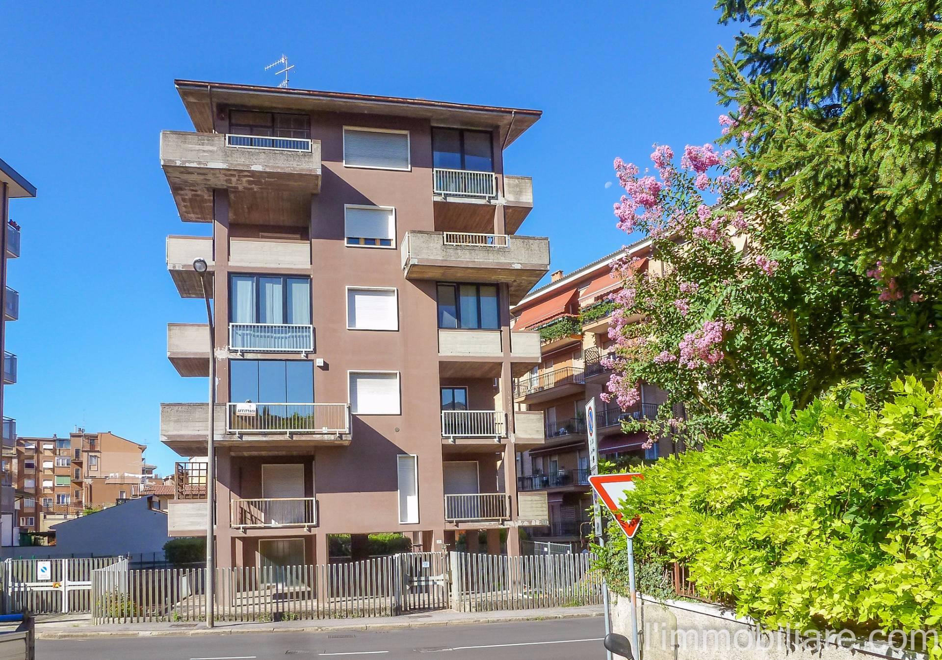 Appartamento in Vendita a Verona Semicentro Nord: 2 locali, 52 mq