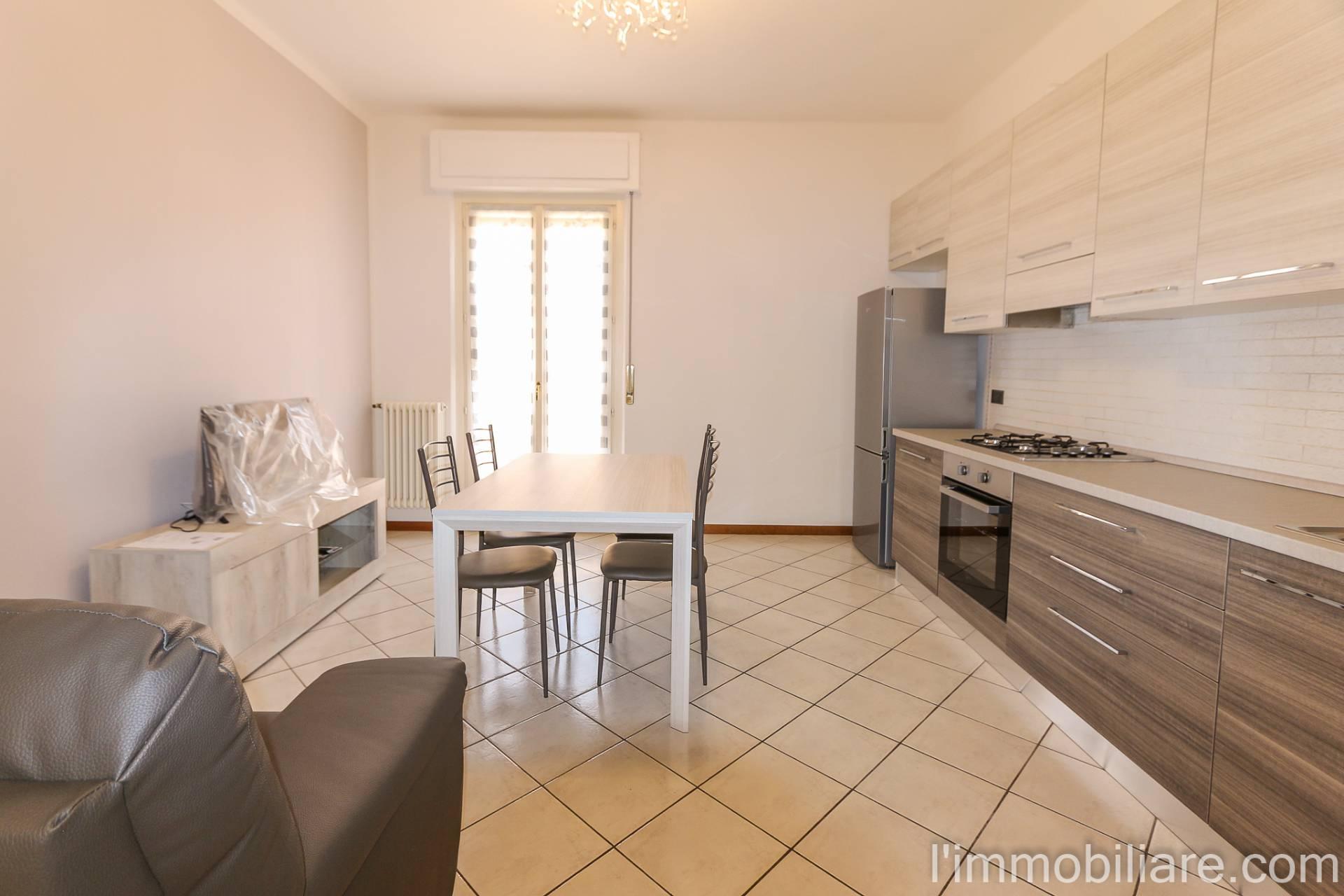 Appartamento in Affitto a Verona Semicentro Nord: 3 locali, 86 mq