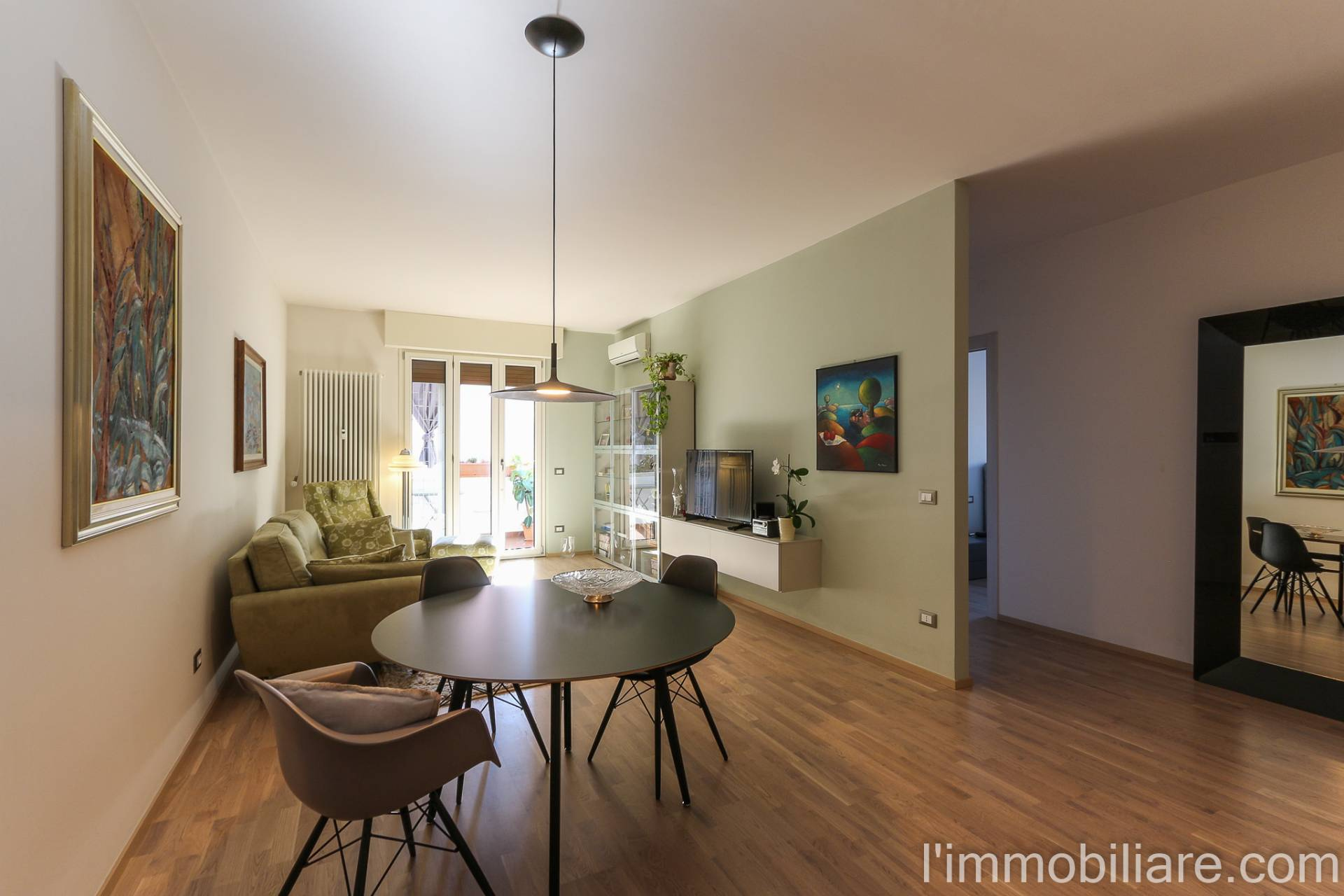 Appartamento in Vendita a Verona Semicentro Nord: 4 locali, 112 mq