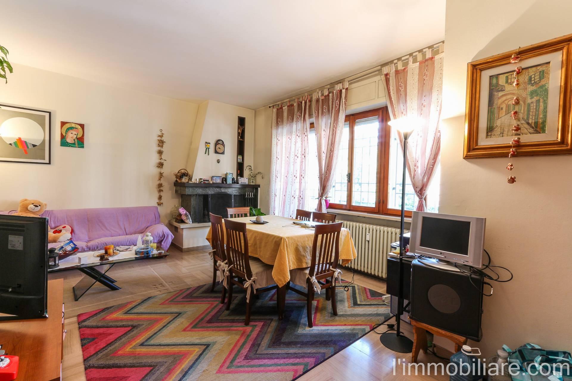 Appartamento in Vendita a Verona Semicentro Nord: 5 locali, 155 mq
