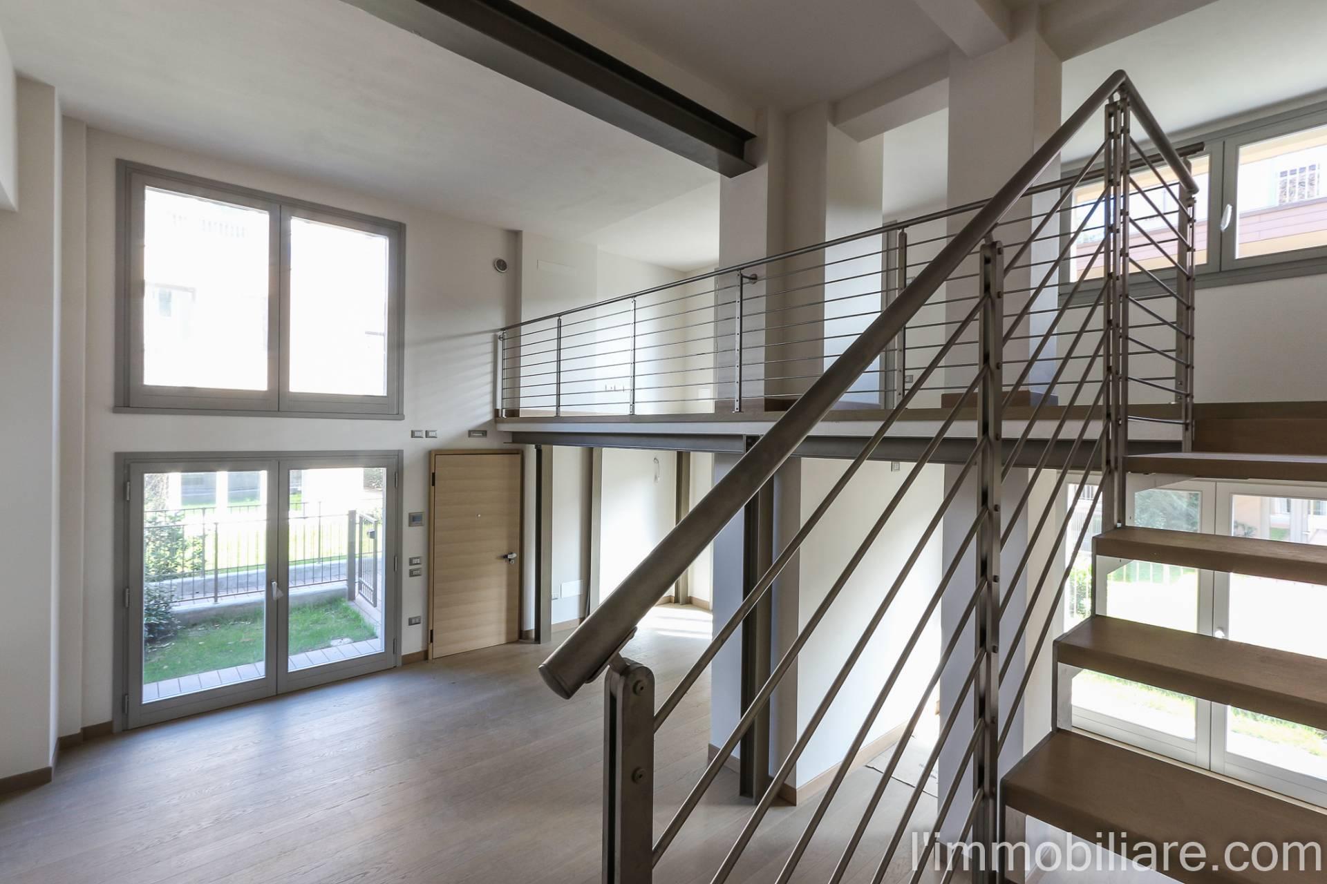 Appartamento in Vendita a Verona Semicentro Nord:  5 locali, 214 mq  - Foto 1