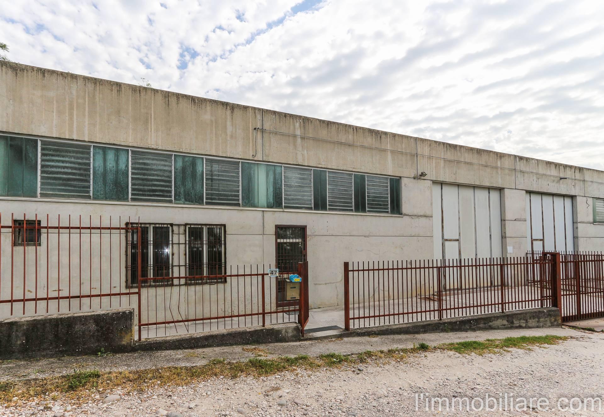 Laboratorio in Affitto a San Pietro In Cariano Periferia:  1 locali, 500 mq  - Foto 1