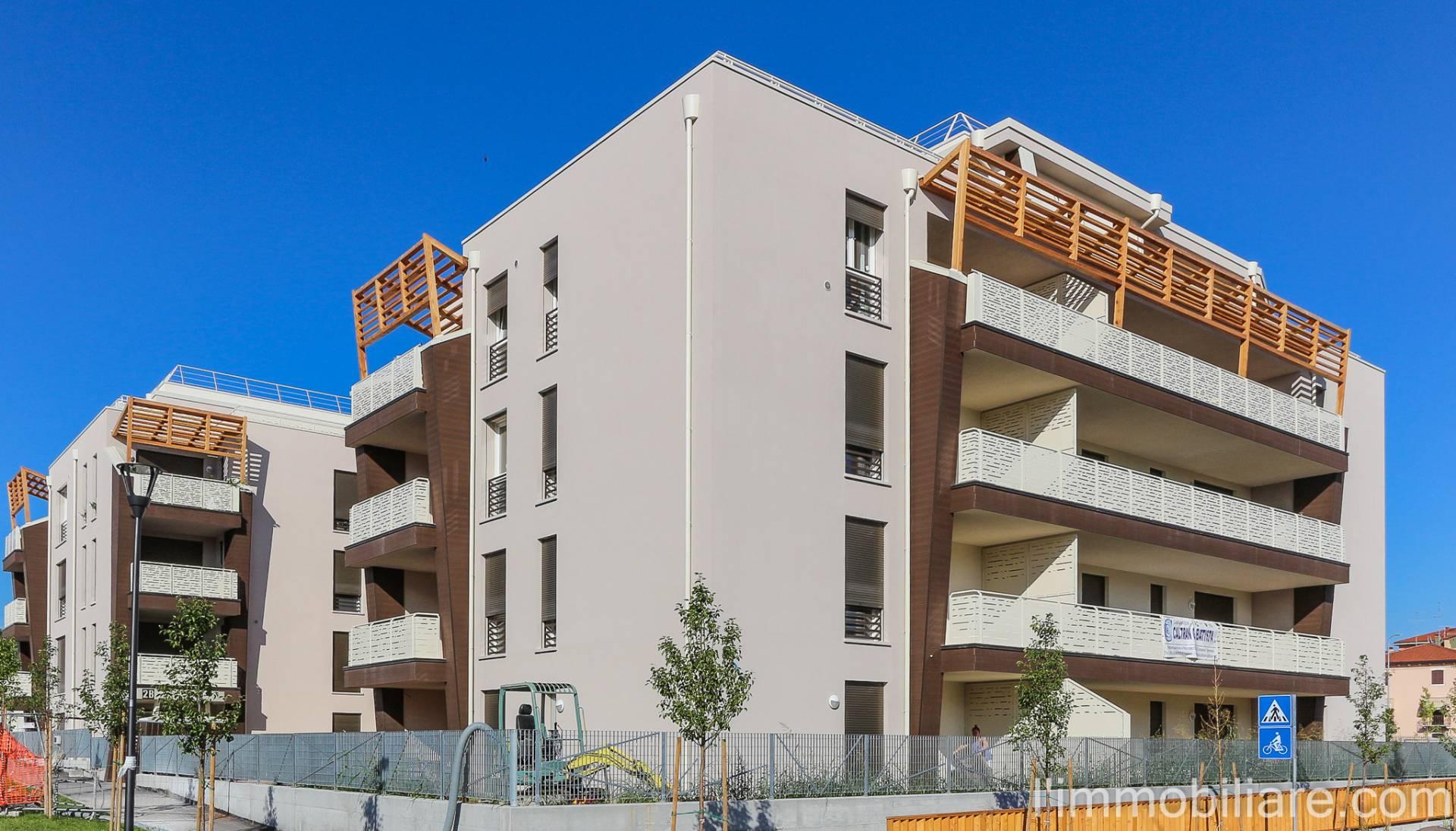 Appartamento in Vendita a Verona Semicentro Nord: 4 locali, 130 mq