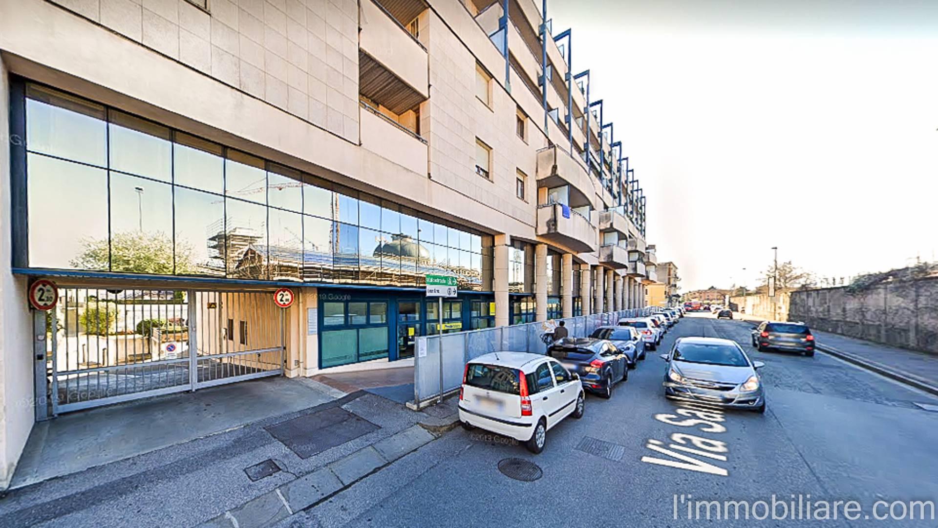 Posto-box auto in Vendita a Verona Semicentro Sud: 1 locali, 14 mq