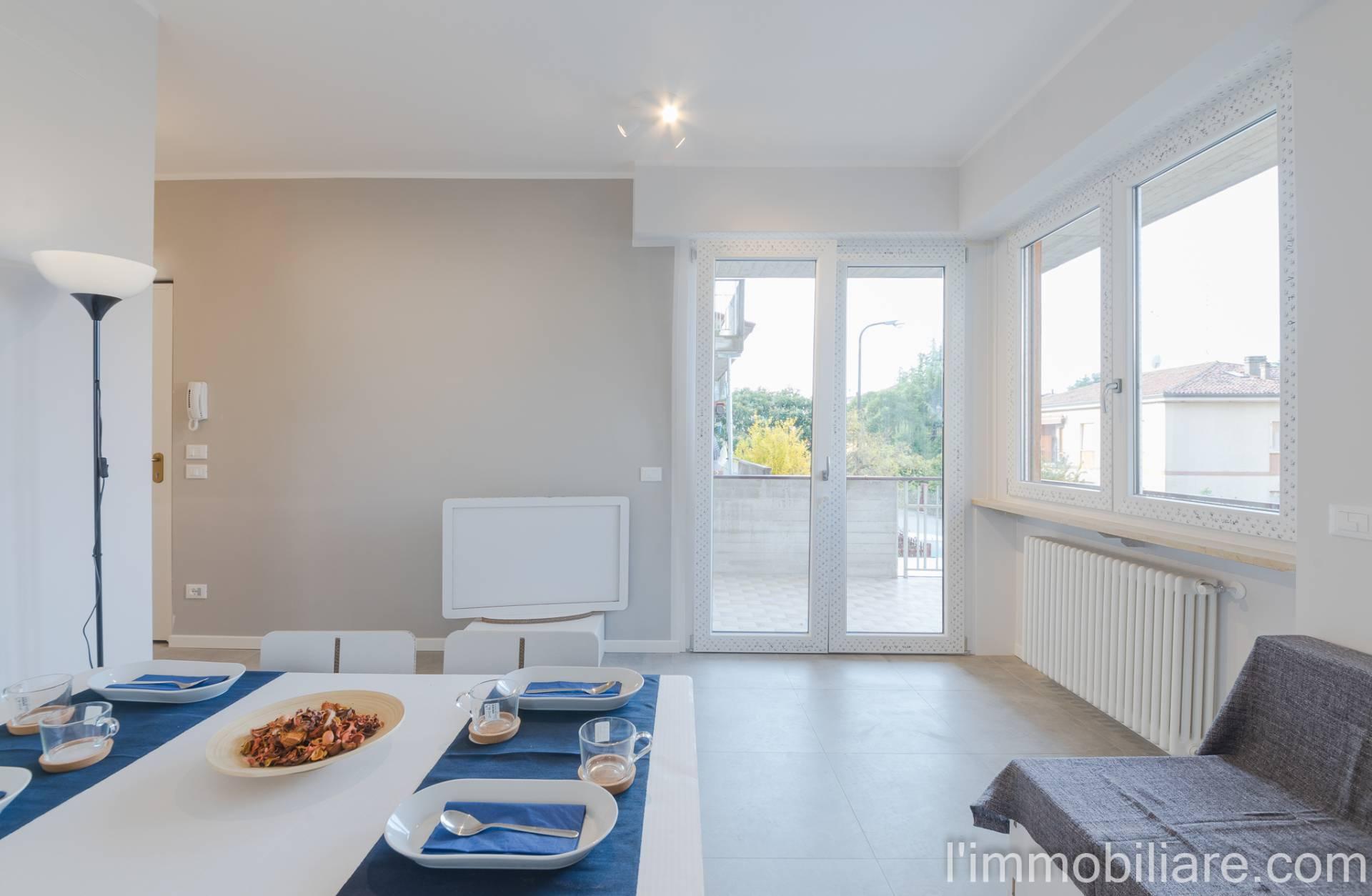 Appartamento in Vendita a Verona Semicentro Nord: 3 locali, 80 mq
