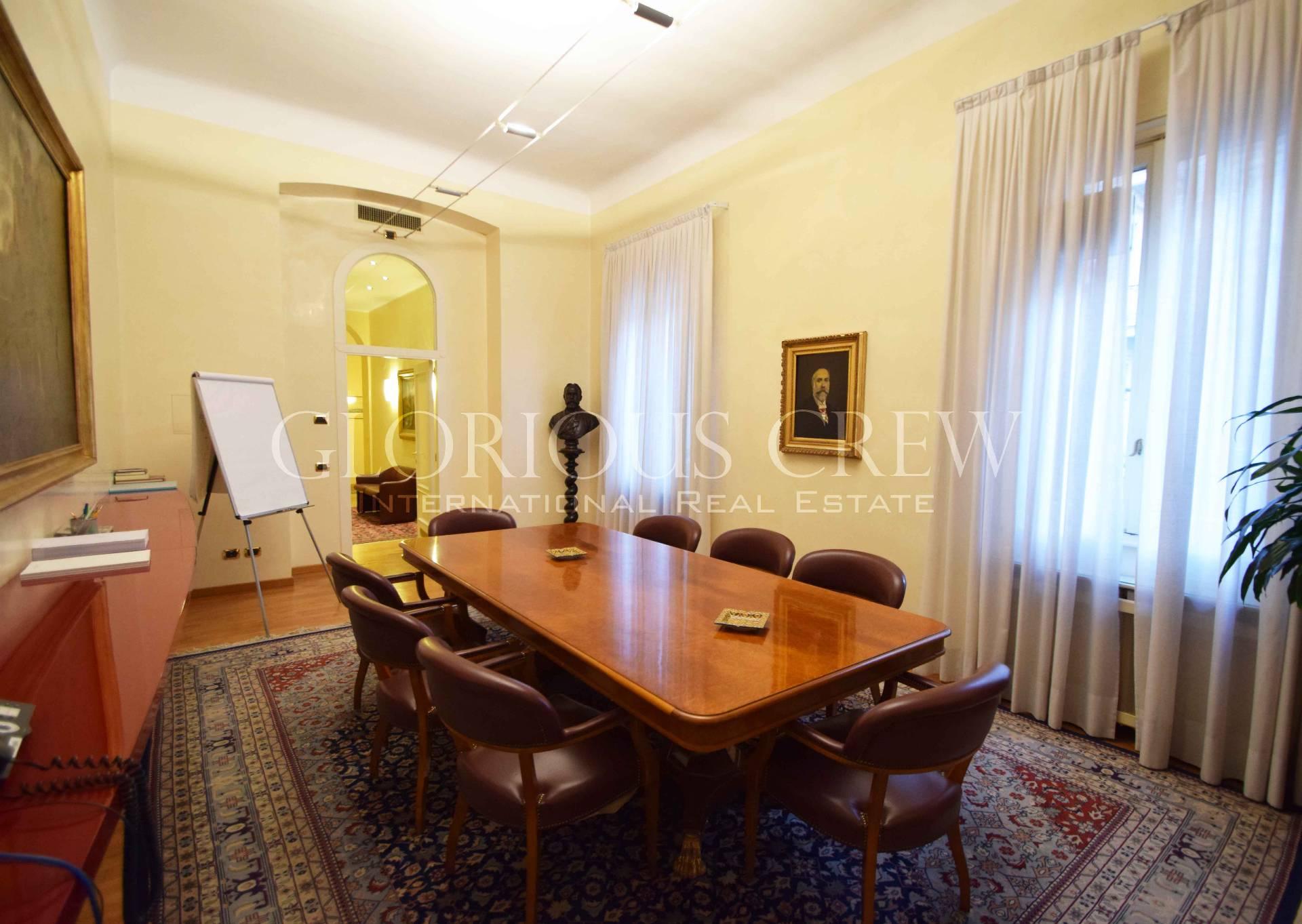 Ufficio-studio in Vendita a Milano 01 Centro storico (Cerchia dei Navigli): 5 locali, 600 mq