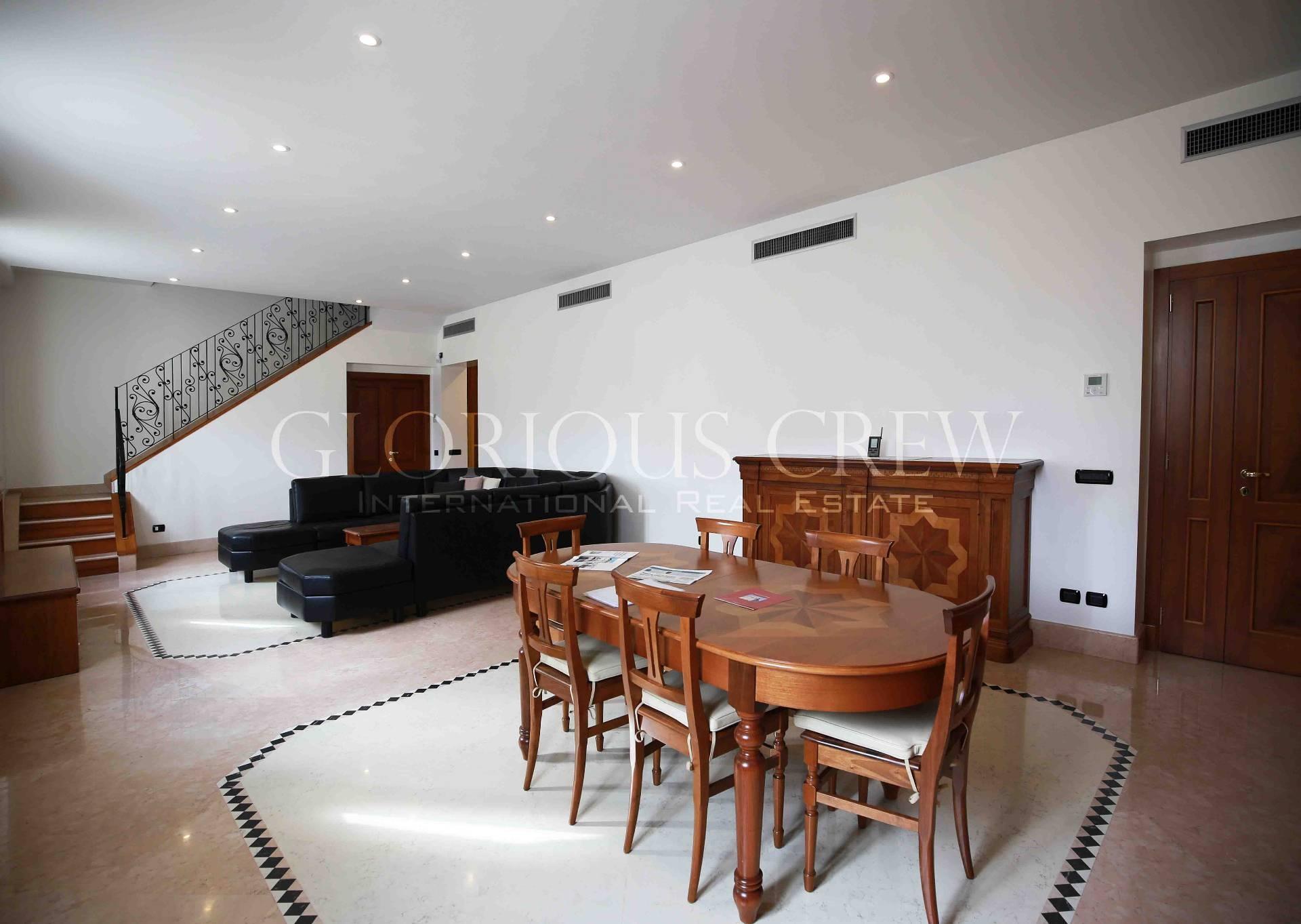 Appartamento in Vendita a Milano: 5 locali, 310 mq - Foto 3