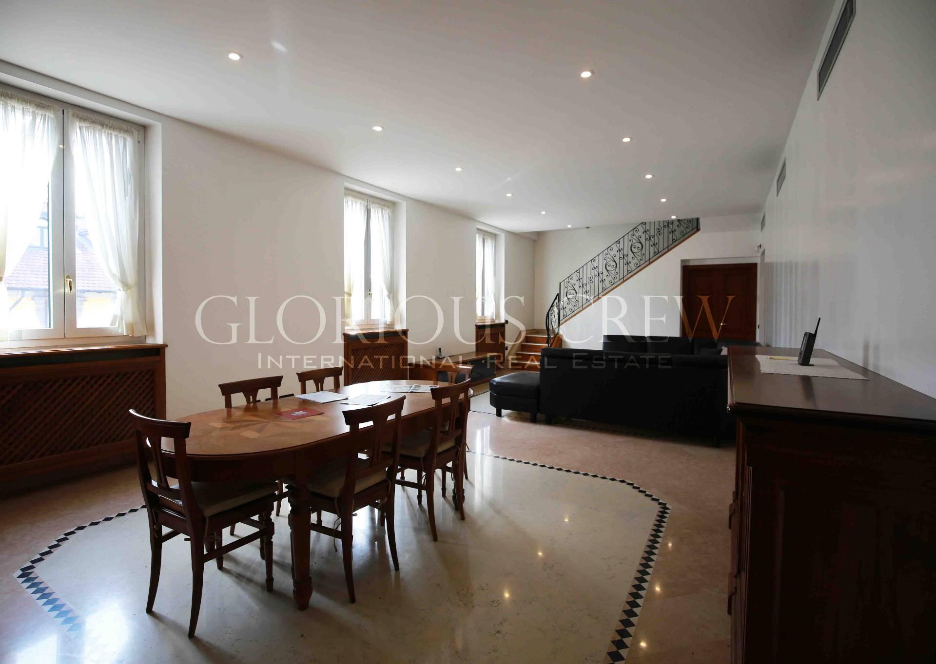 Appartamento in Vendita a Milano: 5 locali, 310 mq - Foto 4