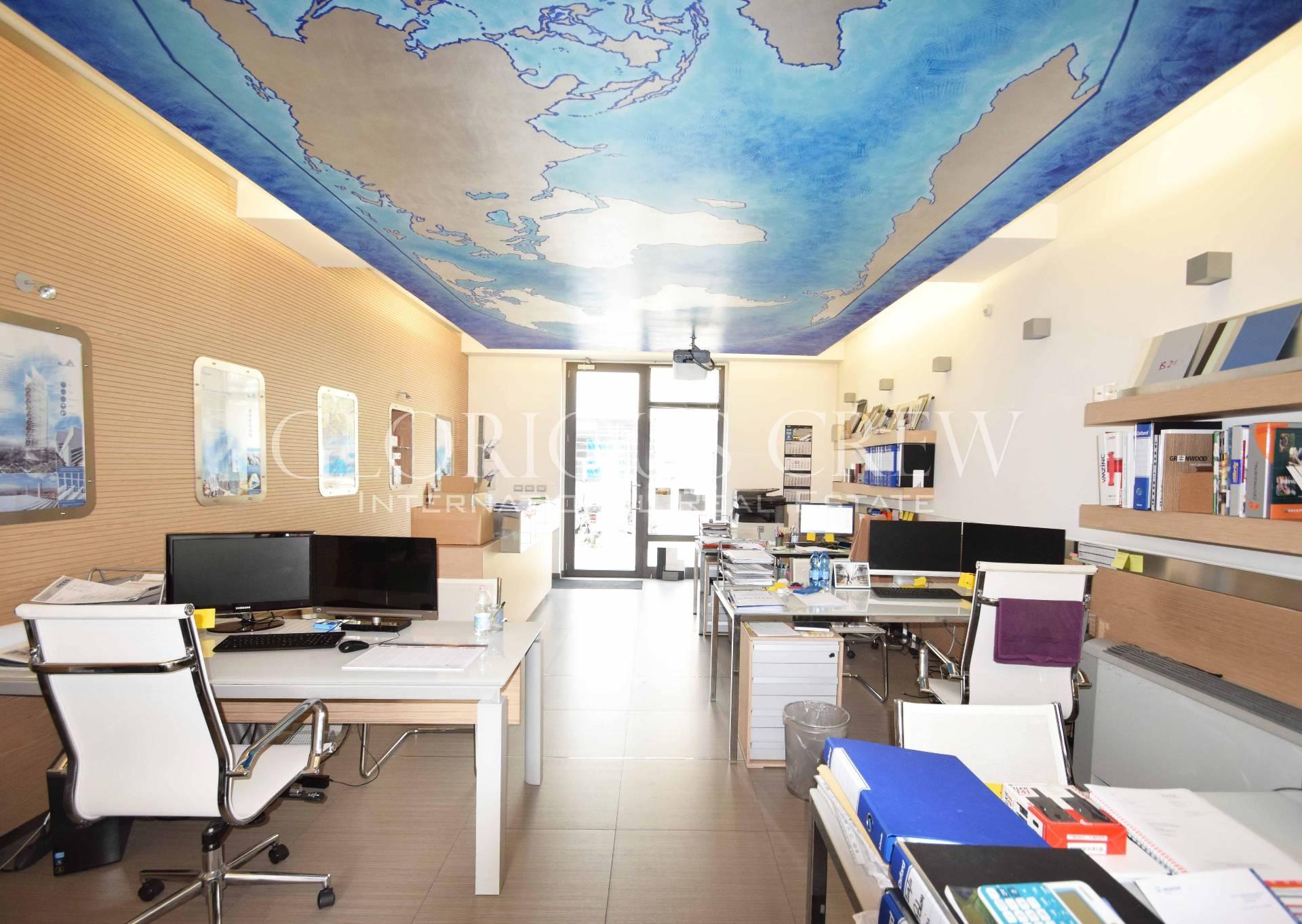Ufficio-studio in Vendita a Milano: 1 locali, 90 mq