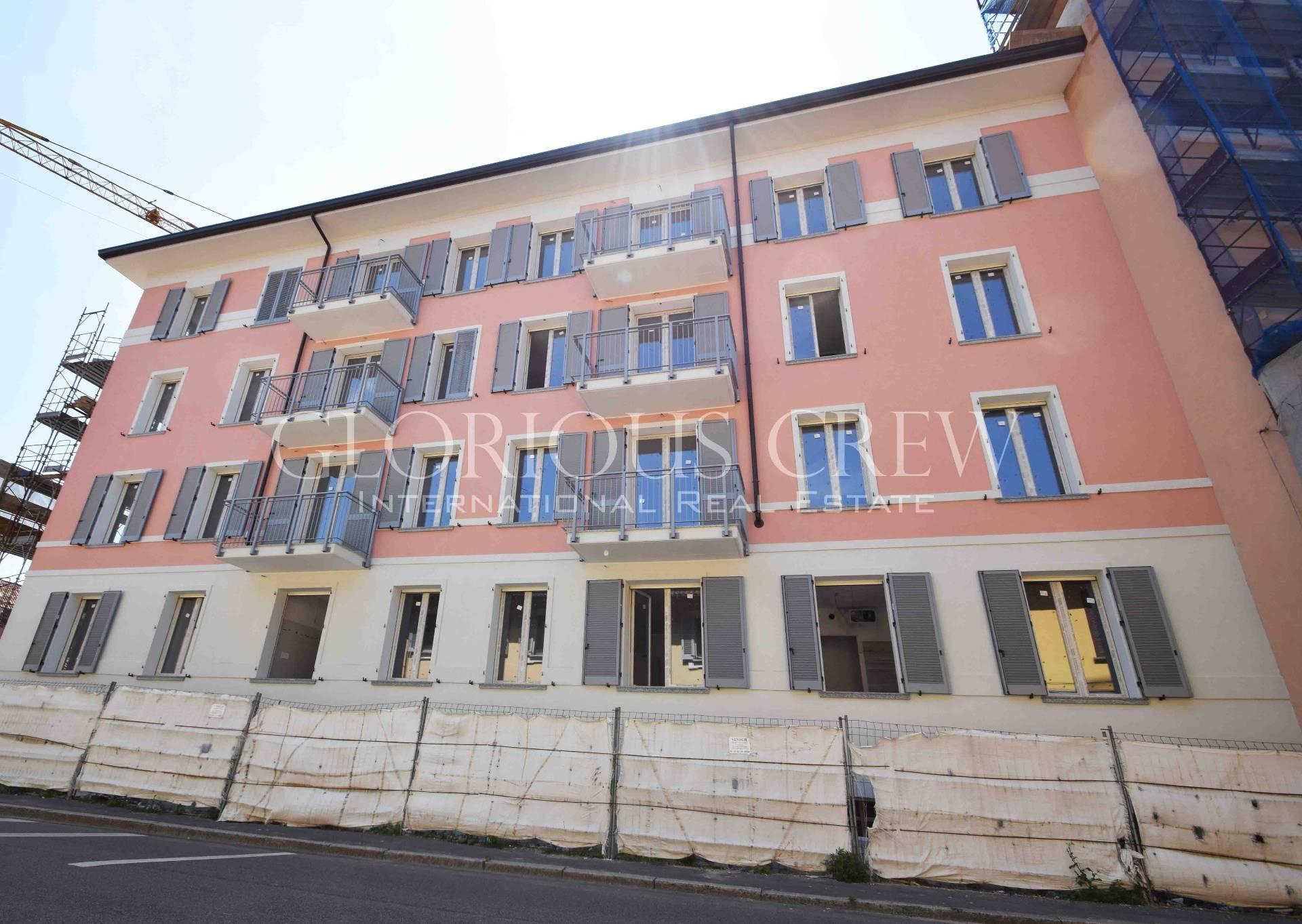 Appartamento in Vendita a San Donato Milanese: 2 locali, 55 mq