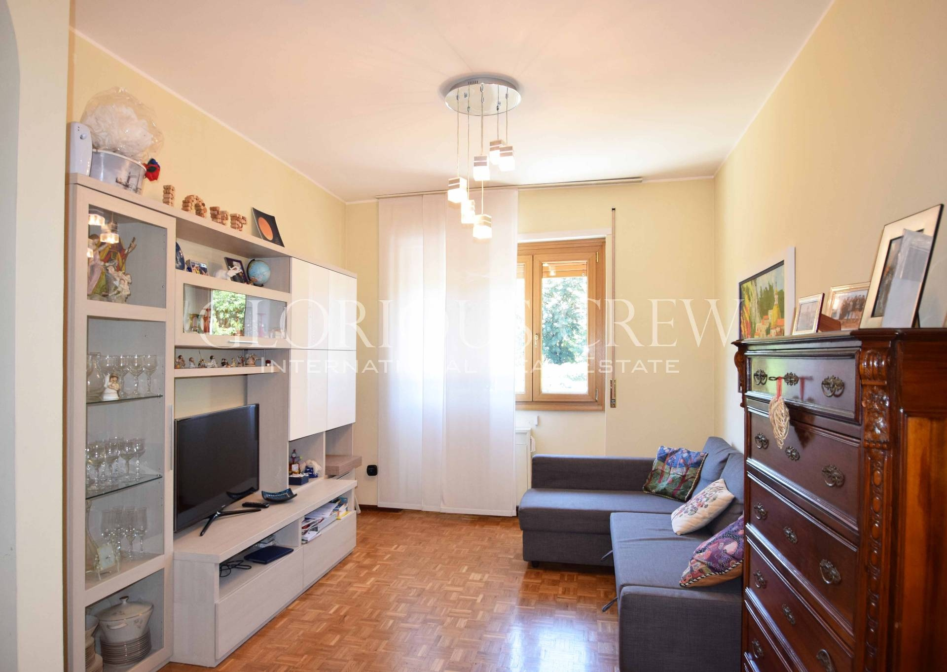 Appartamento in Vendita a Milano 30 Niguarda / Bovisasca / Testi / Bruzzano / Affori / Comasina: 3 locali, 100 mq