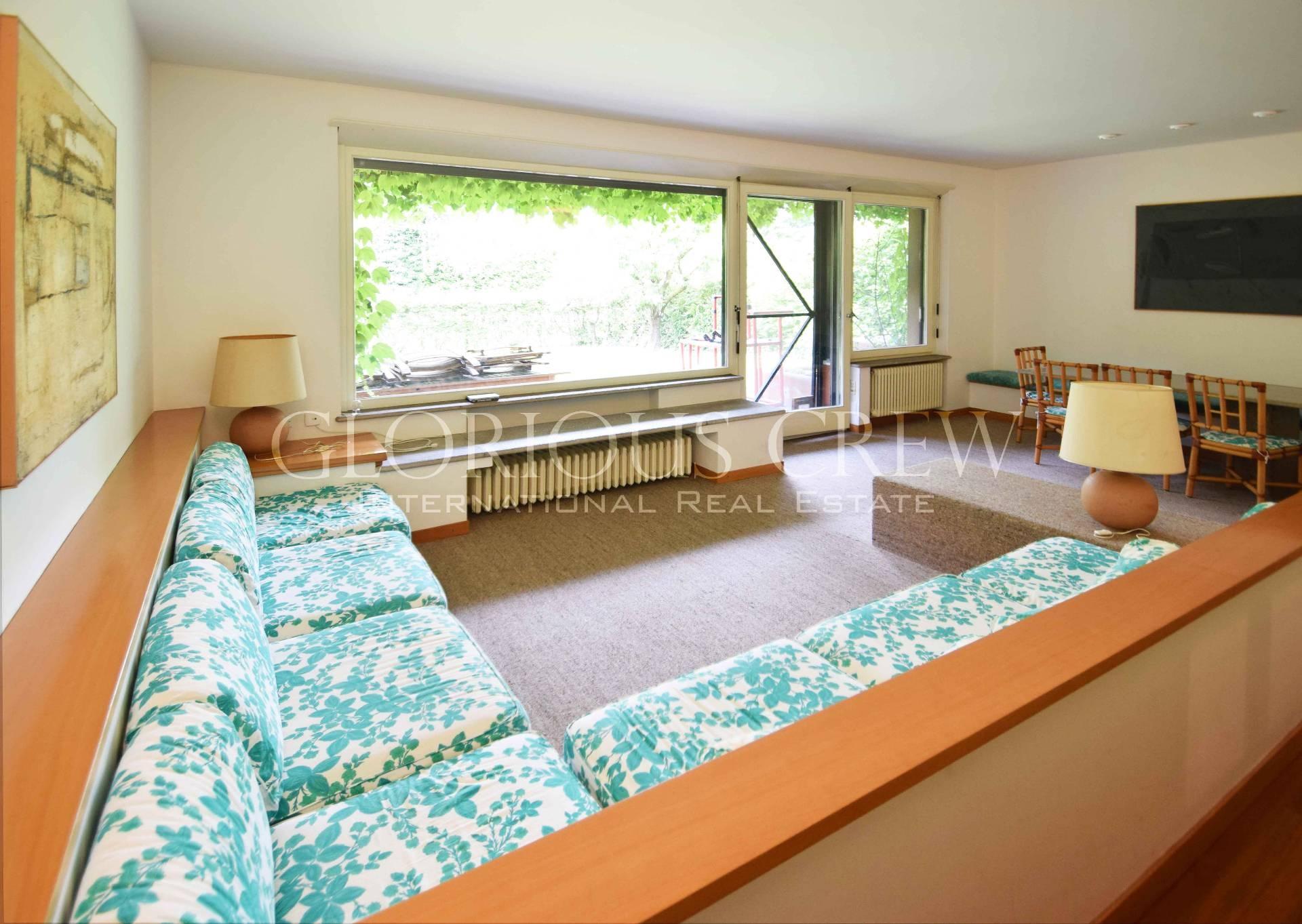 Appartamento in Affitto a Cassina Rizzardi: 4 locali, 210 mq